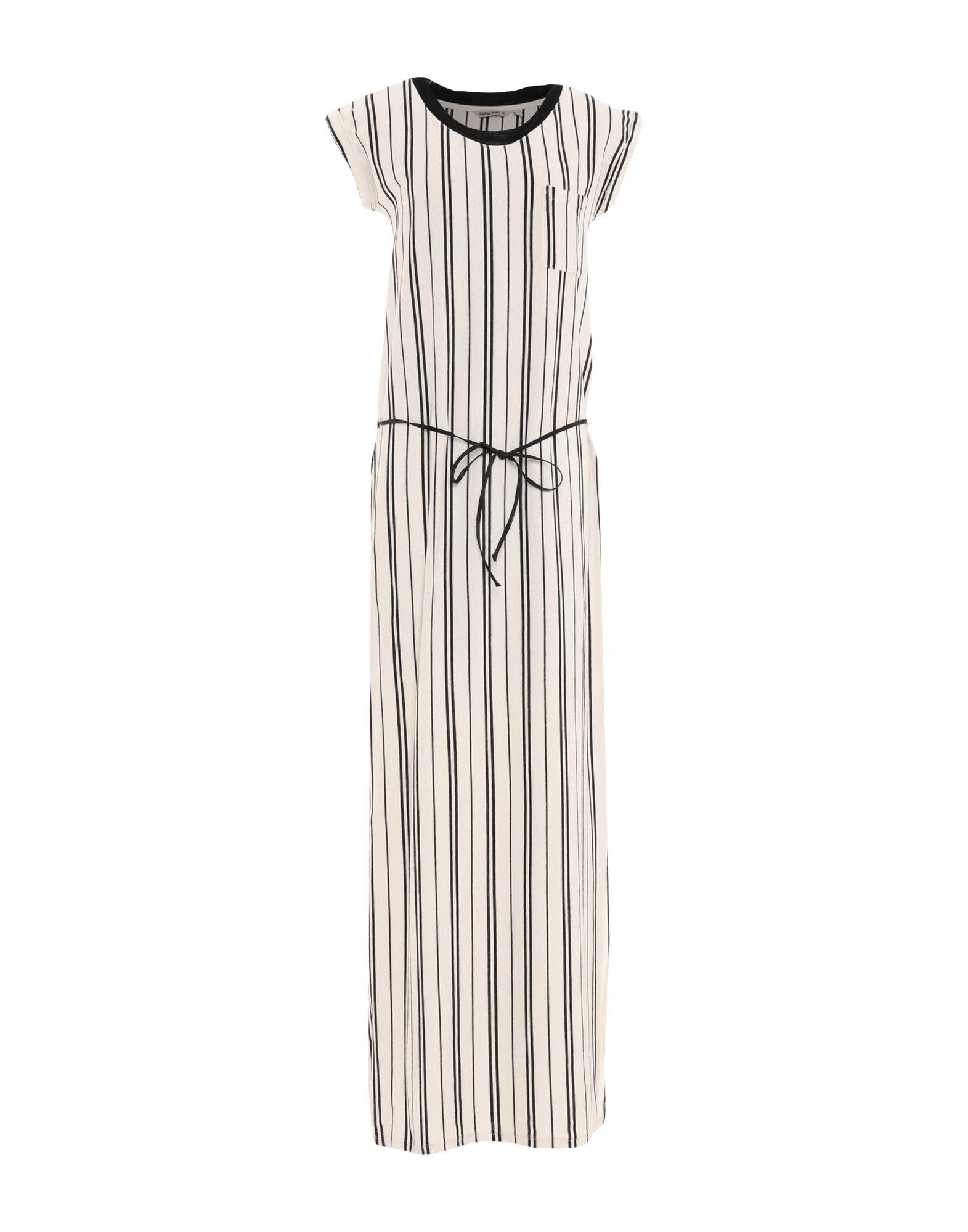 GARCIA JEANS Длинное платье