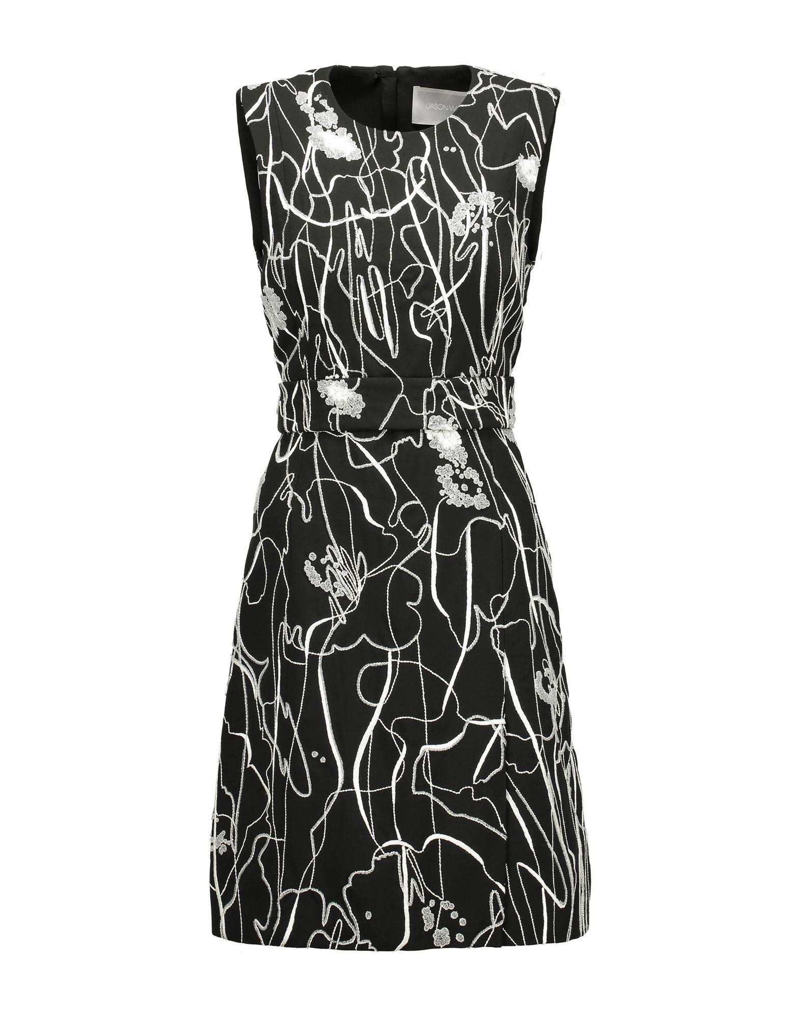JASON WU Короткое платье