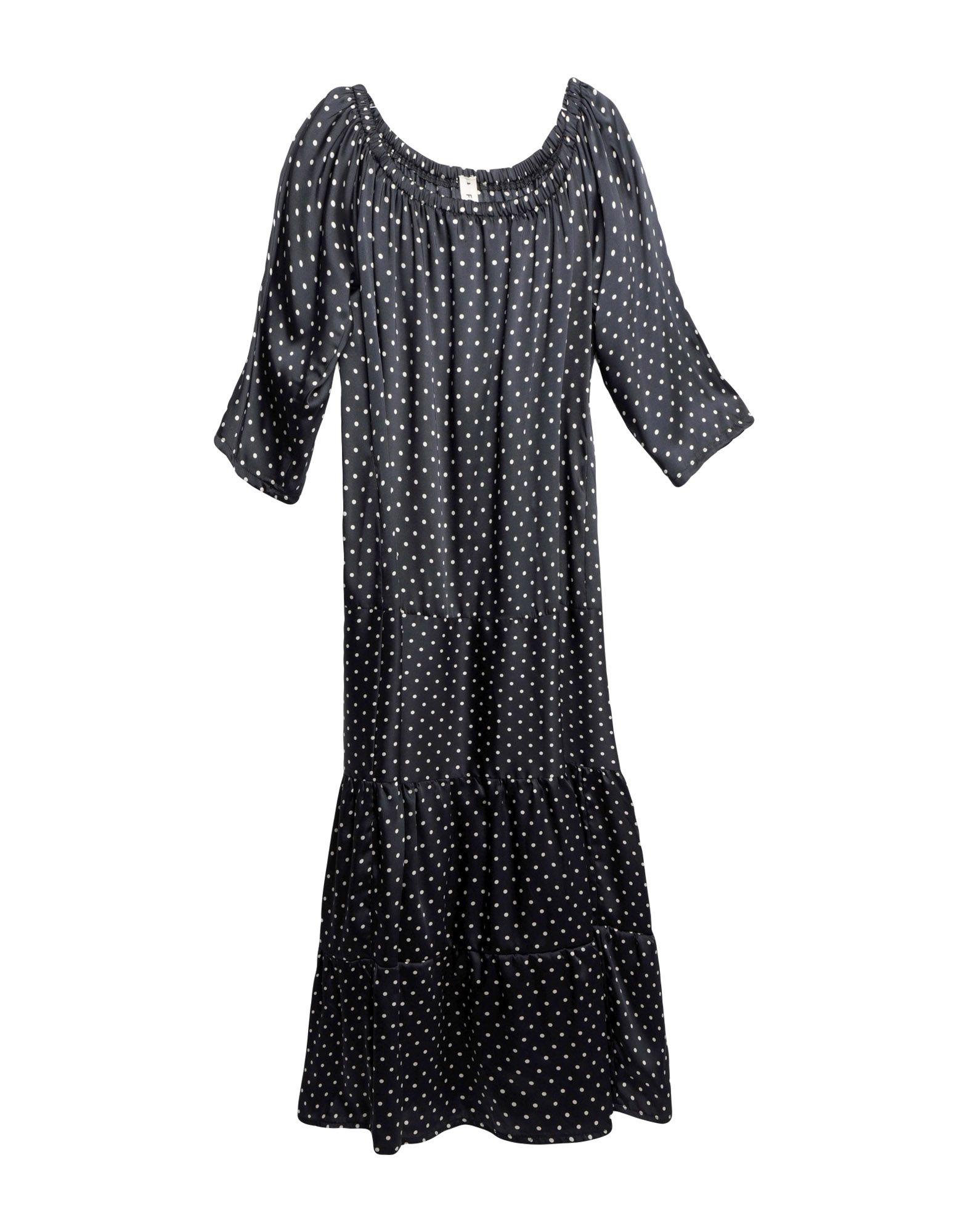 FOUDESIR Длинное платье недорго, оригинальная цена