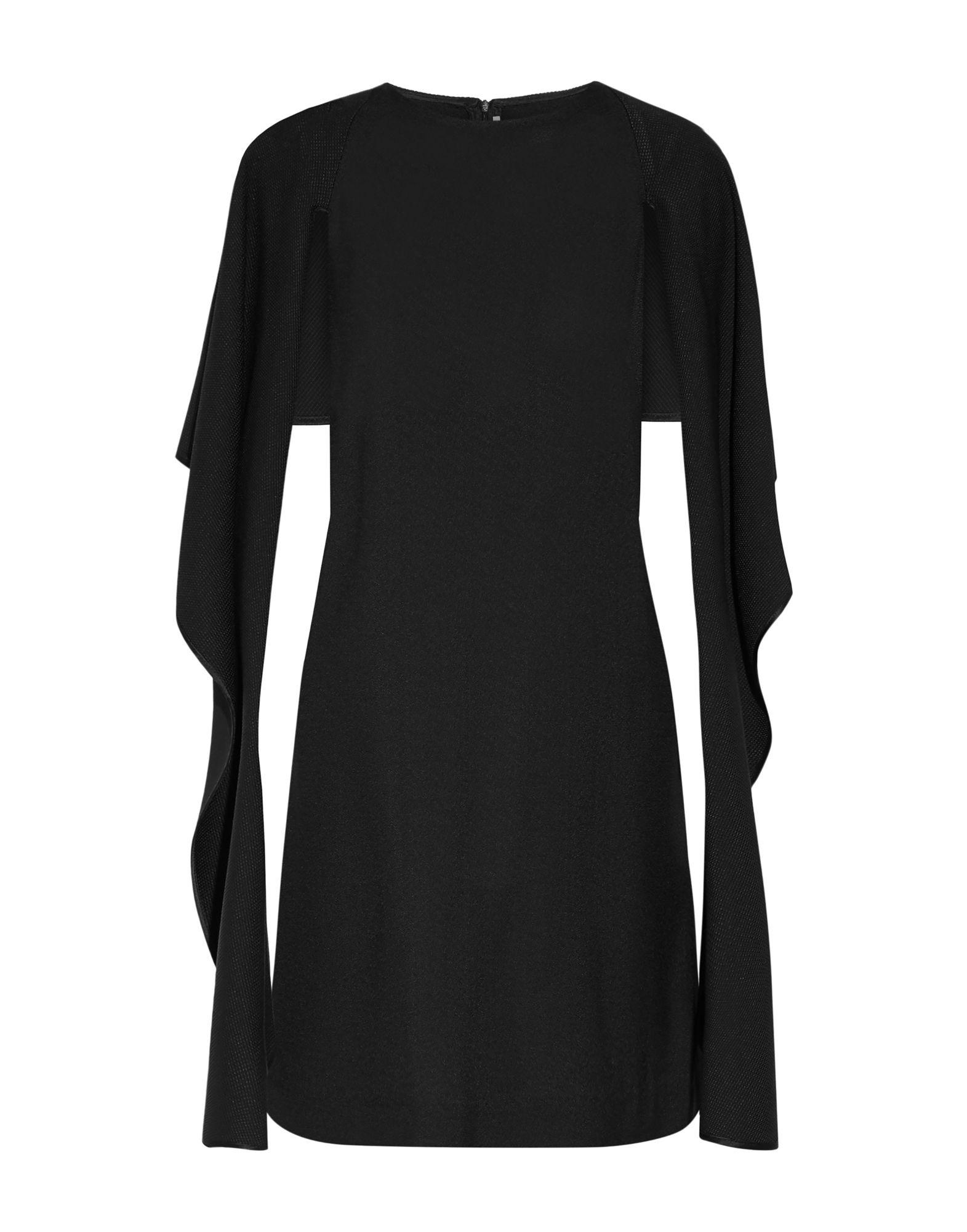 ROSETTA GETTY Короткое платье rosetta getty юбка до колена