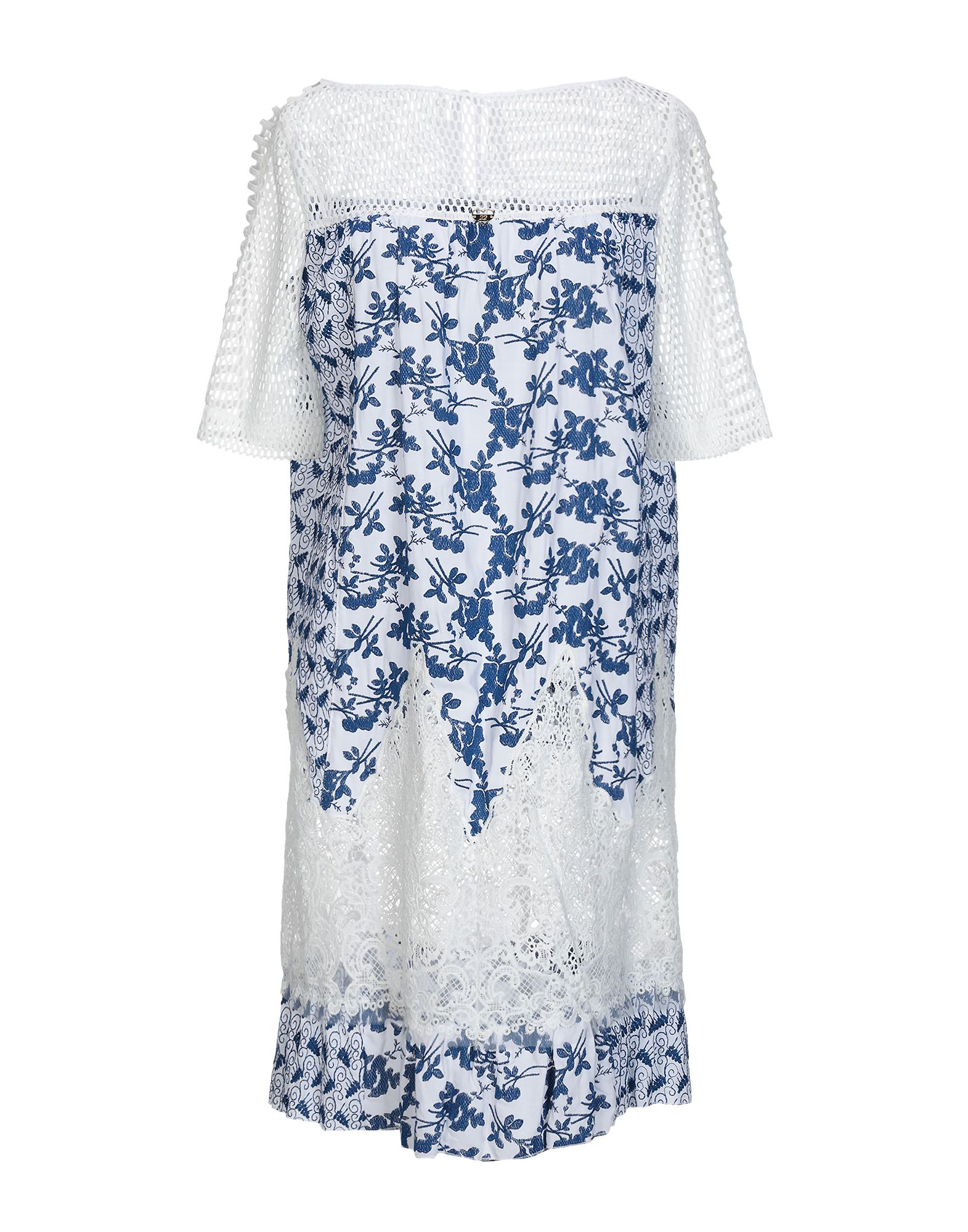 22 MAGGIO by MARIA GRAZIA SEVERI Короткое платье