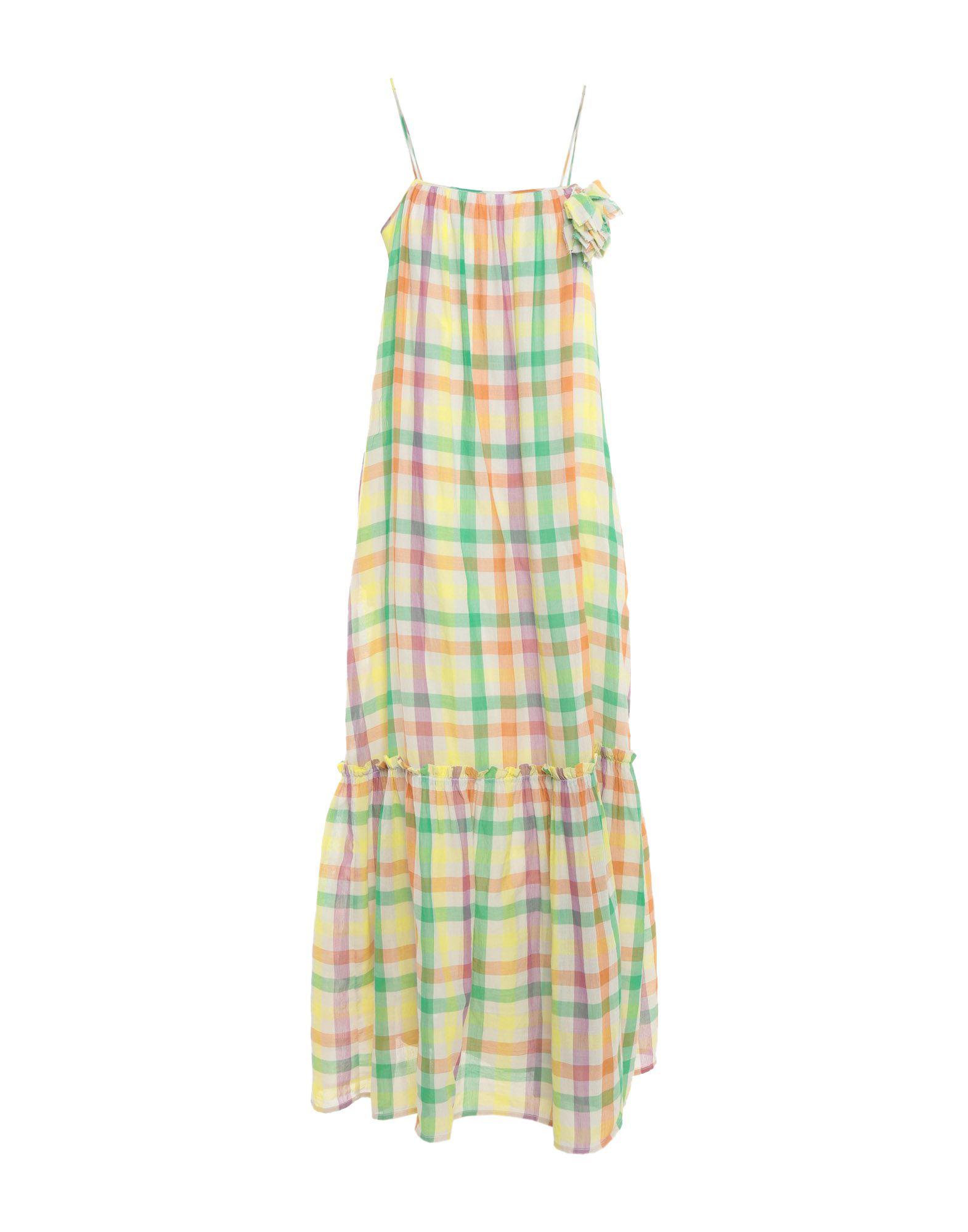 SUOLI Длинное платье