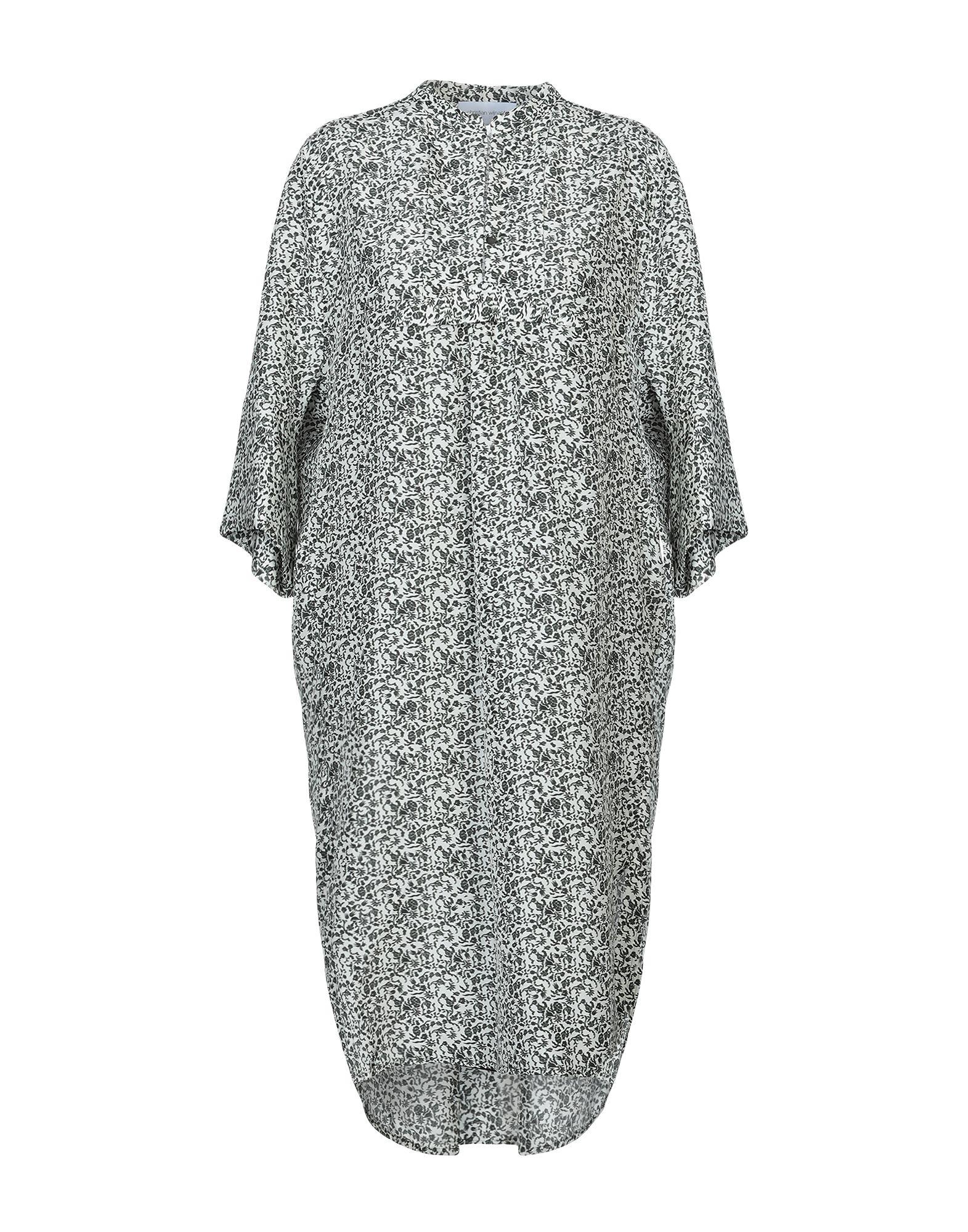 CHRISTIAN WIJNANTS Платье до колена