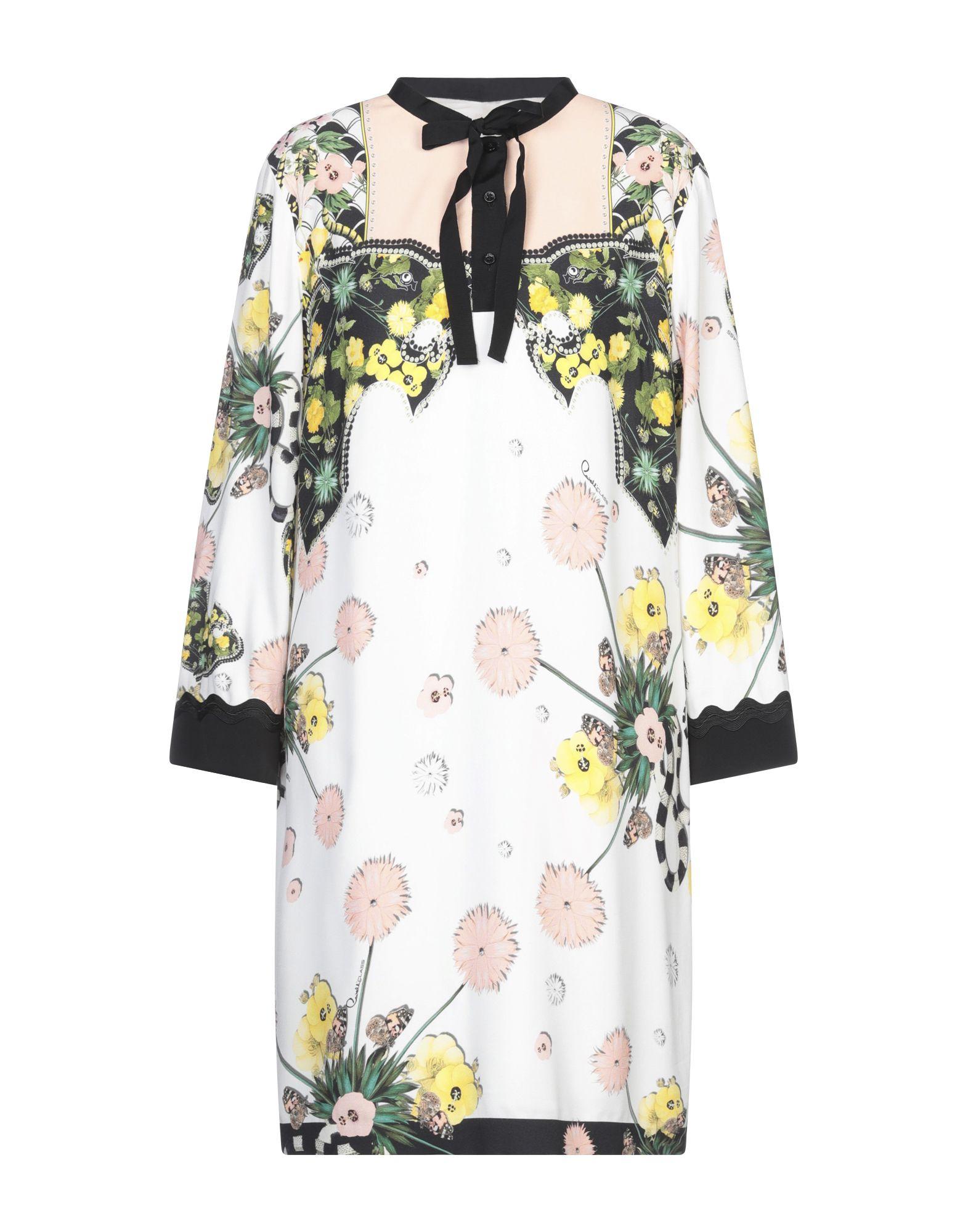 CAVALLI CLASS Короткое платье