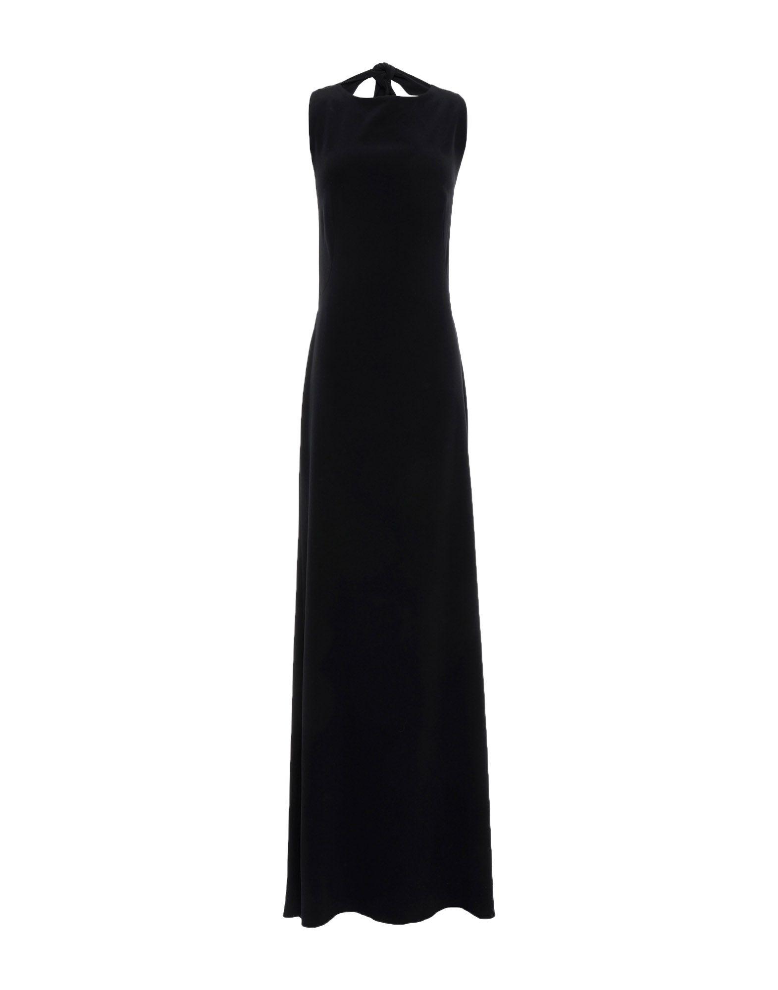 купить ALEX VIDAL Длинное платье по цене 9100 рублей