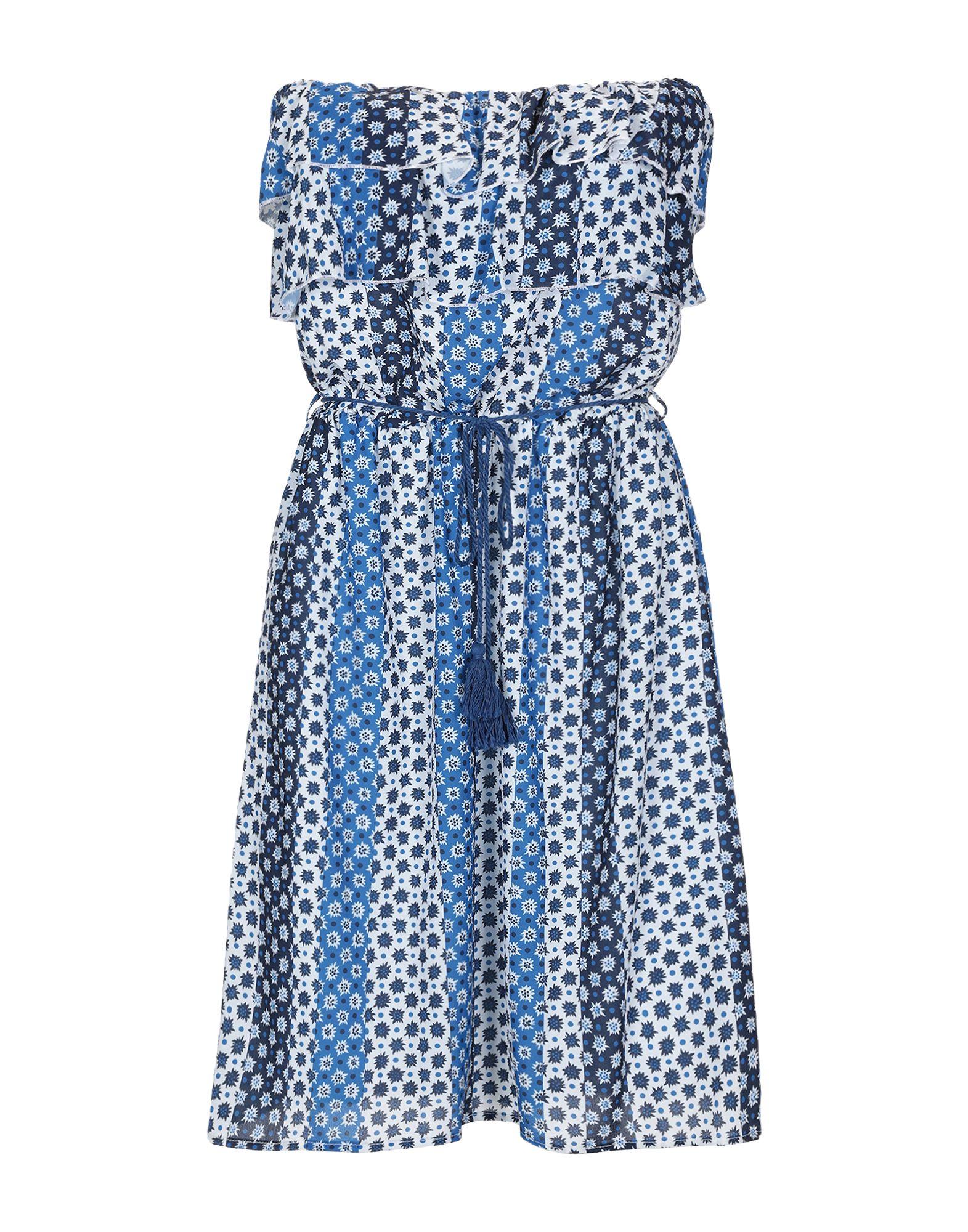 MIA WISH Короткое платье детские платья и сарафаны coccodrillo платье make a wish