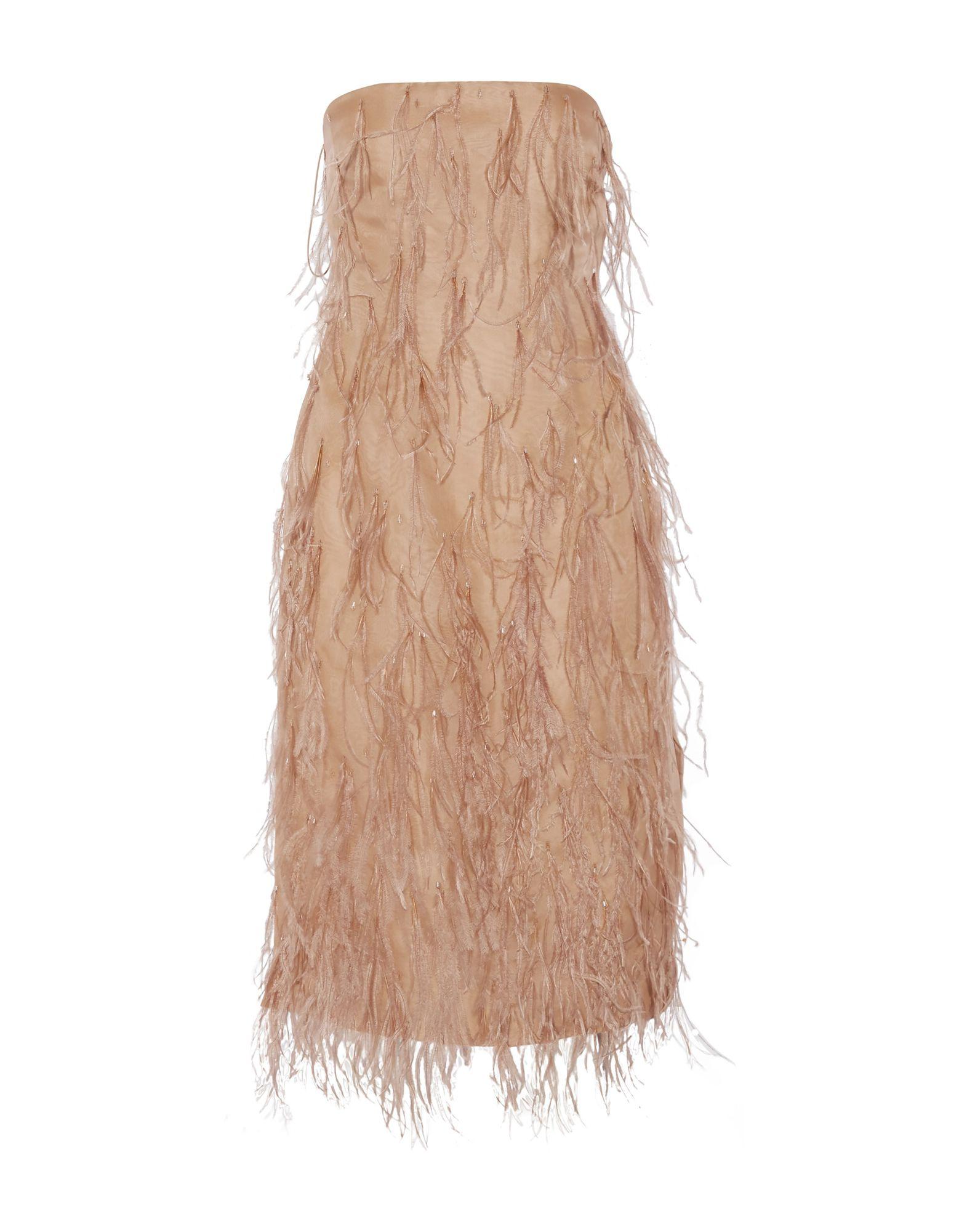 JASON WU Платье до колена цена