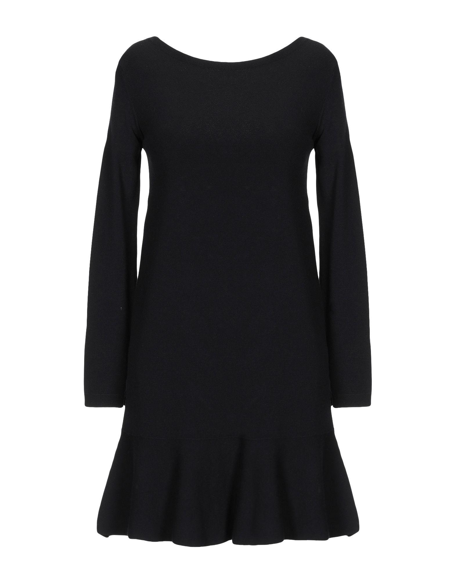 REDValentino Короткое платье платье