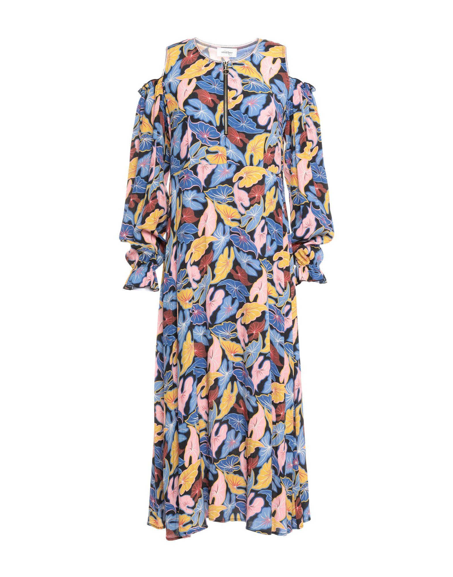 OTTOD'AME Платье длиной 3/4