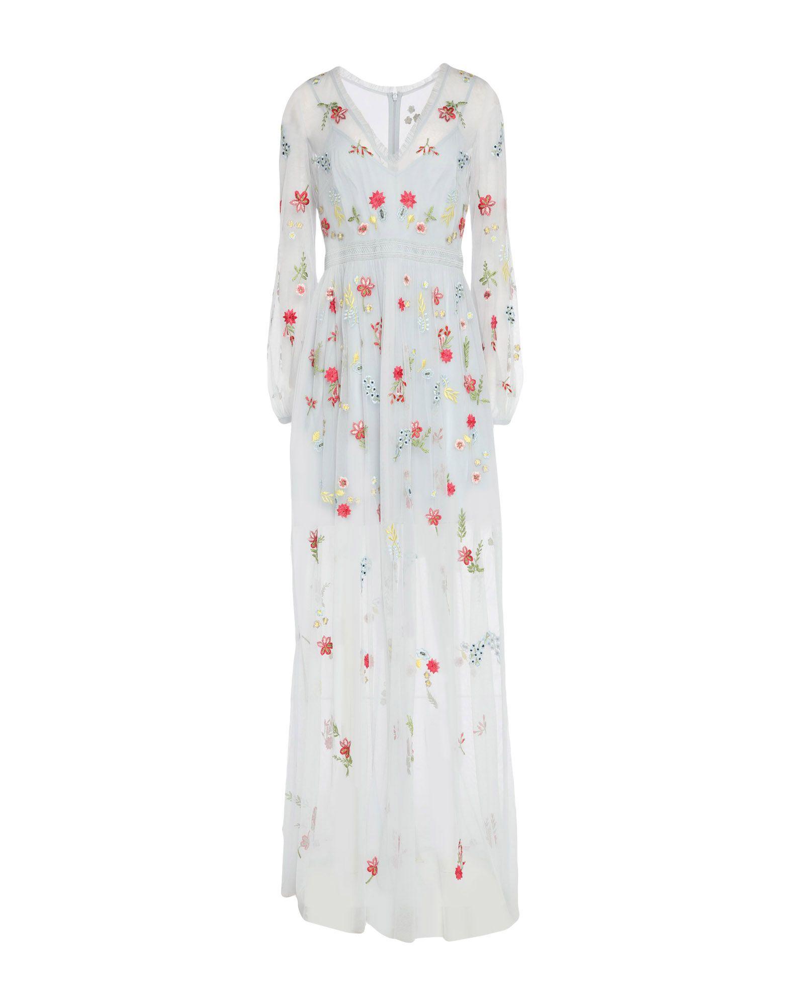 FRENCH CONNECTION Длинное платье french connection длинное платье