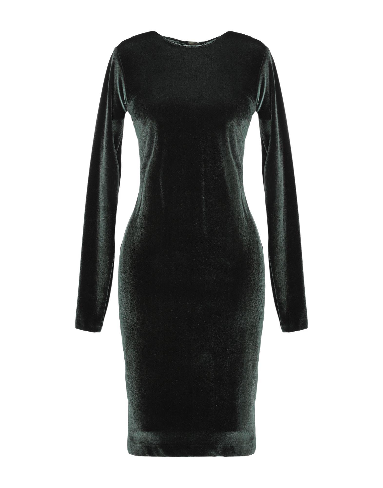 ALTEЯƎGO Платье до колена