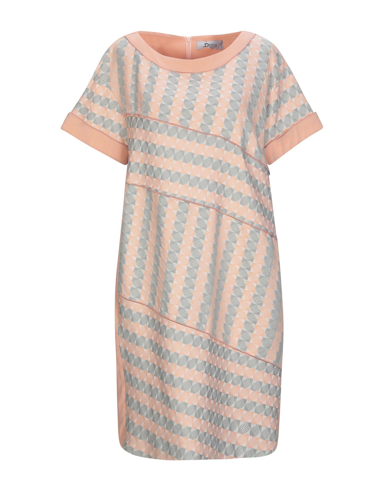 SEVERI DARLING Короткое платье