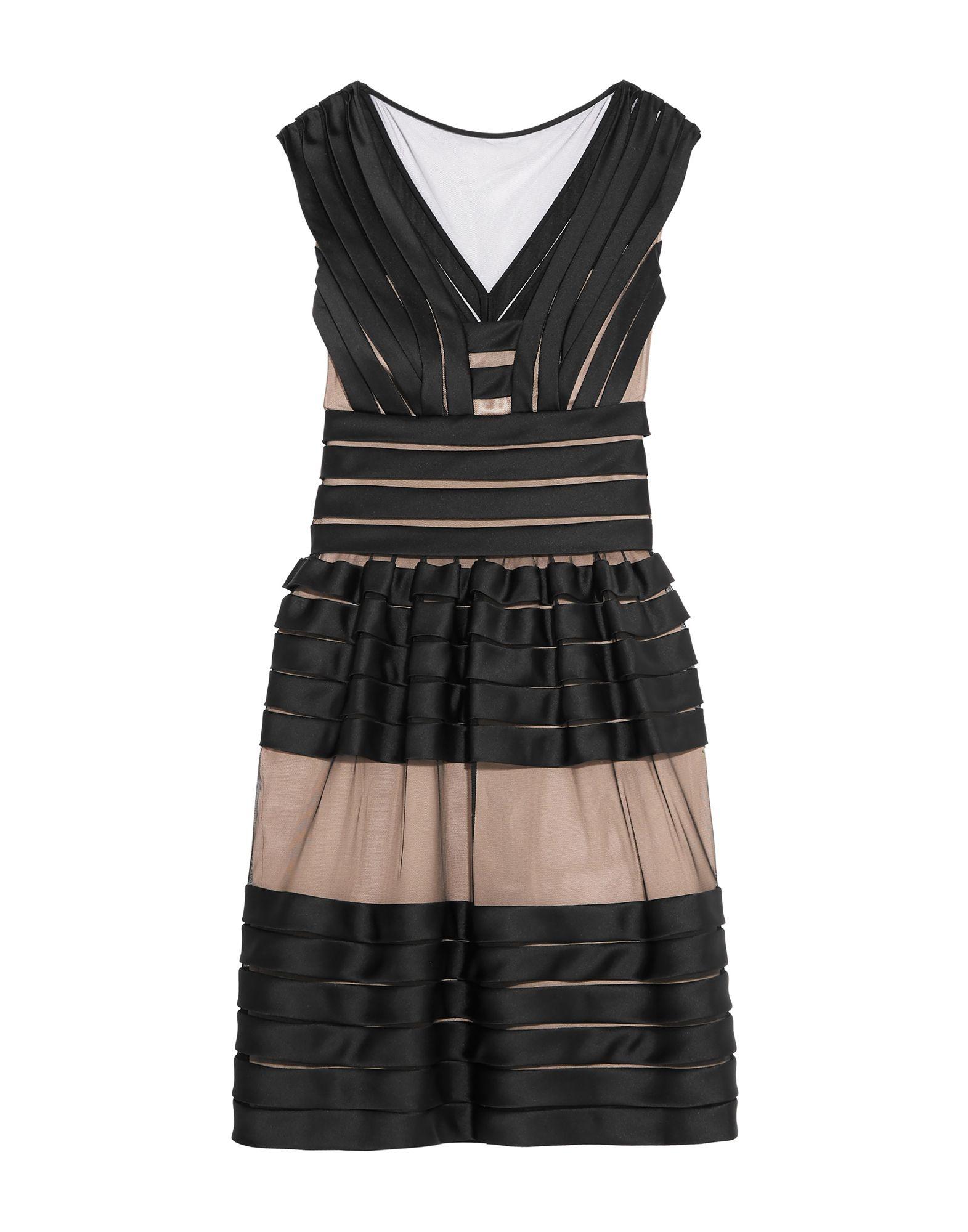 TEMPERLEY LONDON Платье до колена alice by temperley юбка до колена