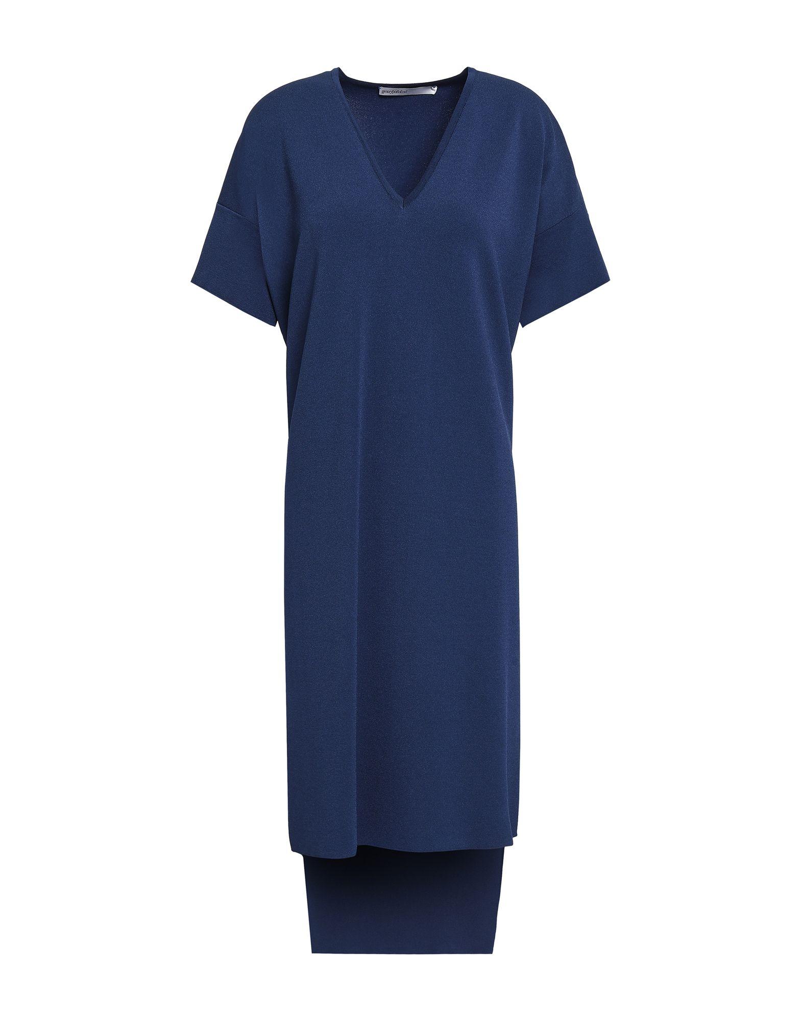 GENTRYPORTOFINO Короткое платье gentryportofino короткое платье