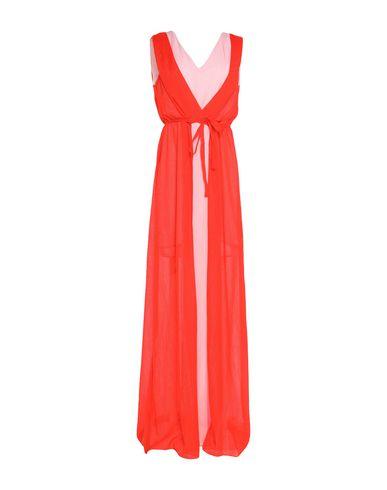 Длинное платье LUNATIC