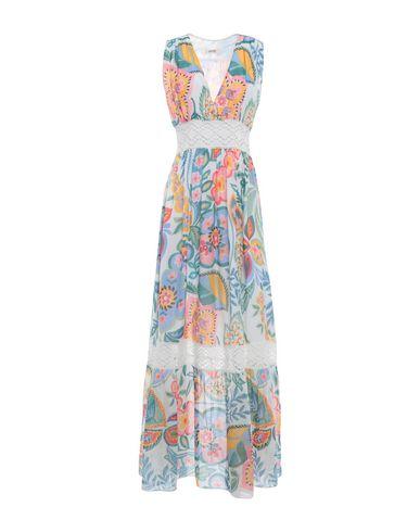 Длинное платье OTTOD'AME