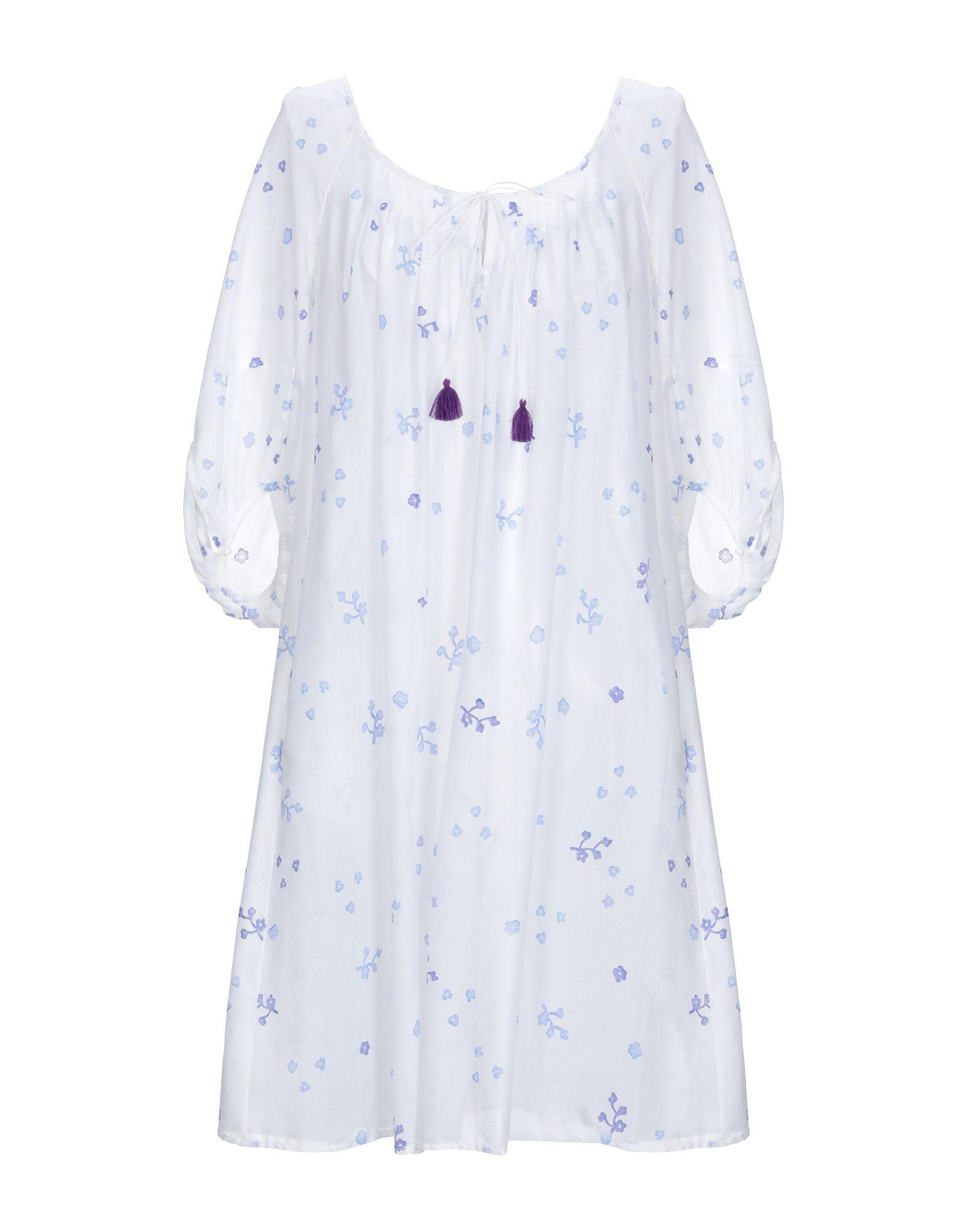 THIERRY COLSON Короткое платье