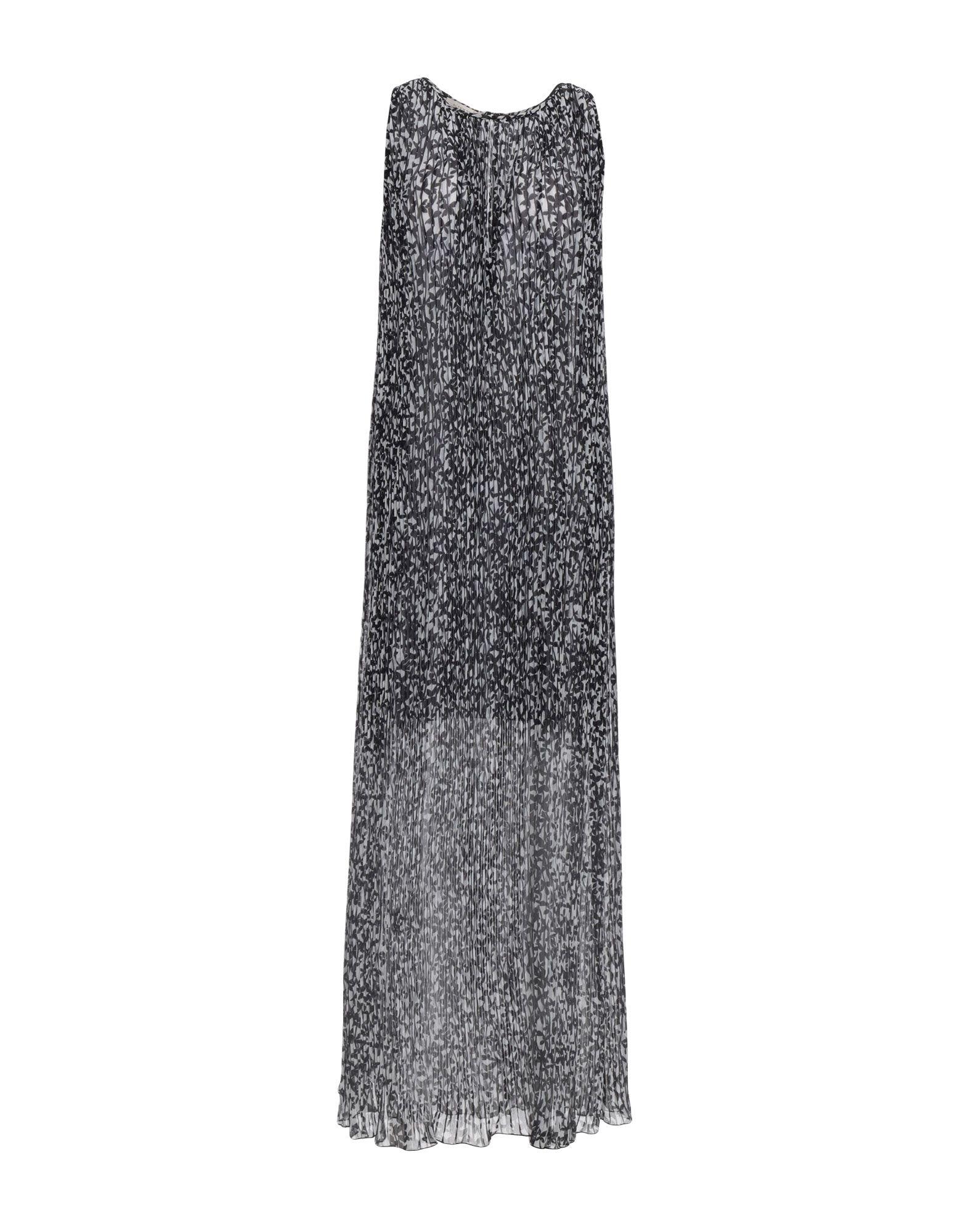 ALTER-EGO Длинное платье фото