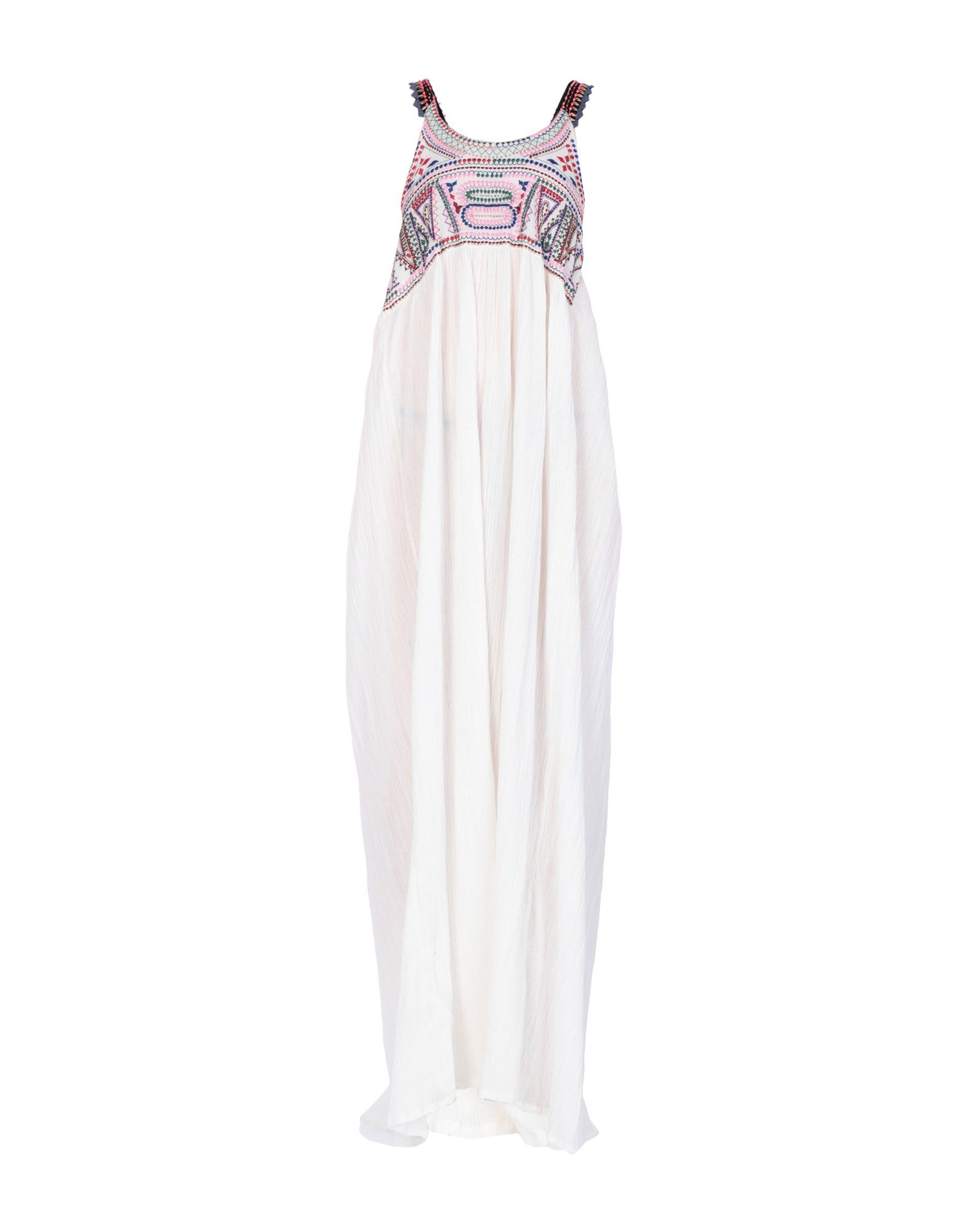P_JEAN Длинное платье