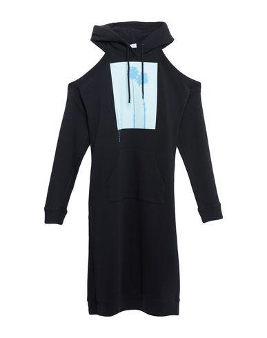 MARCELO BURLON DRESSES Knee-length dresses Women