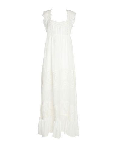 Длинное платье SCEE BY TWIN-SET
