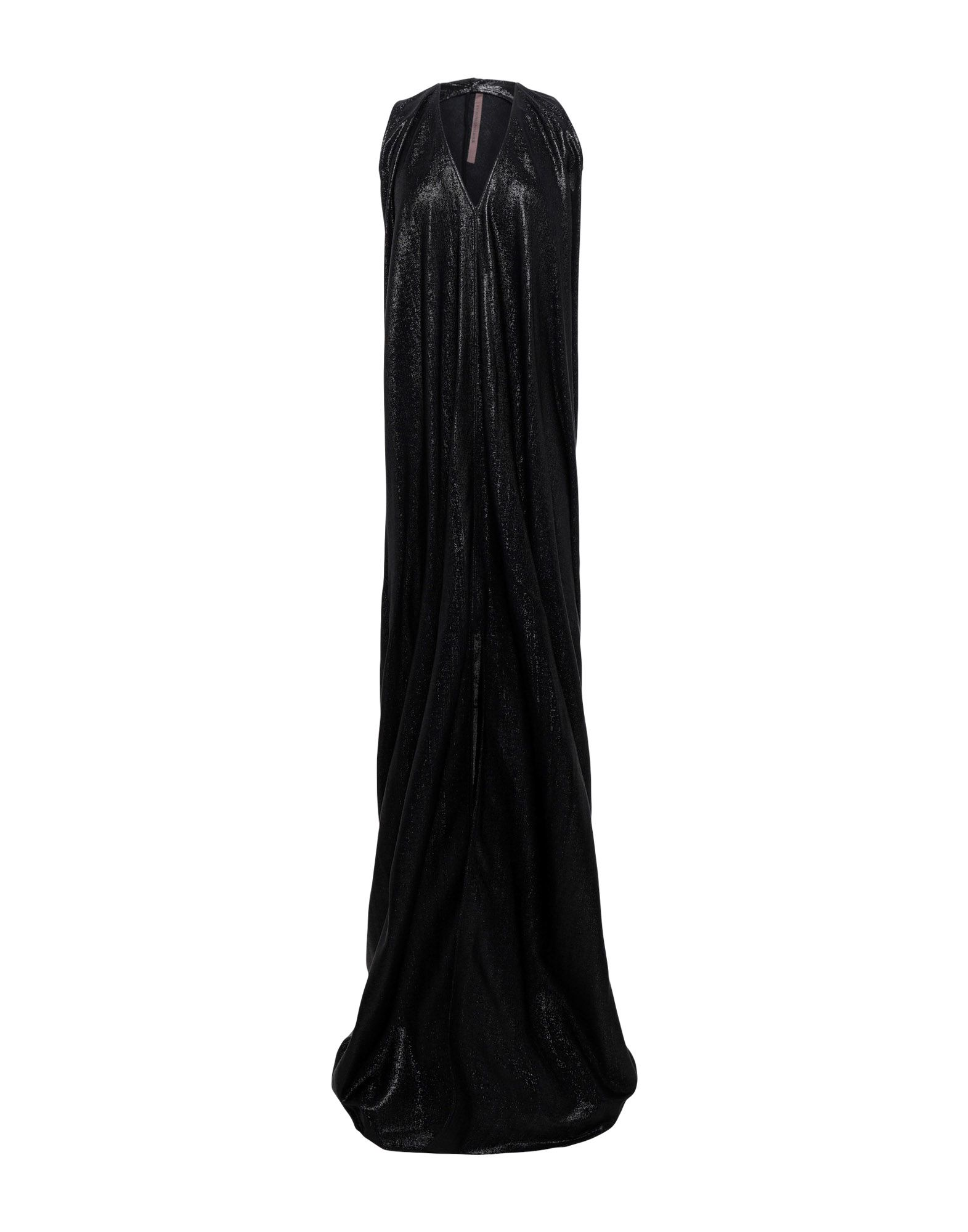 RICK OWENS LILIES Длинное платье