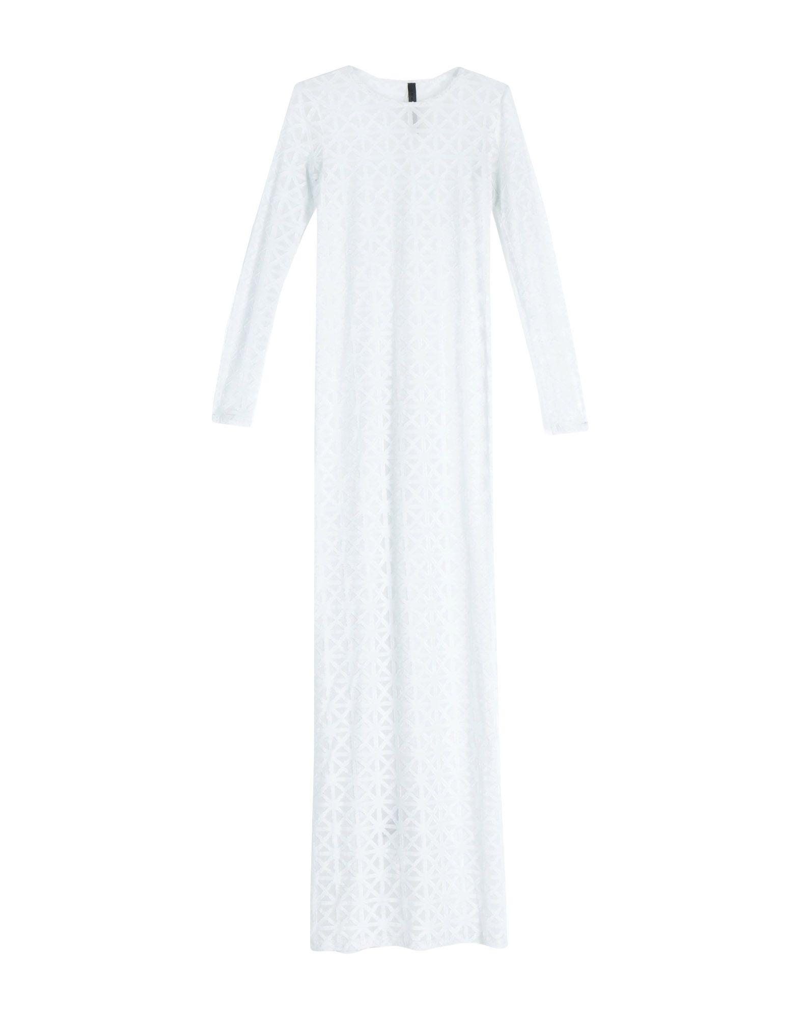 GARETH PUGH Длинное платье цена 2017