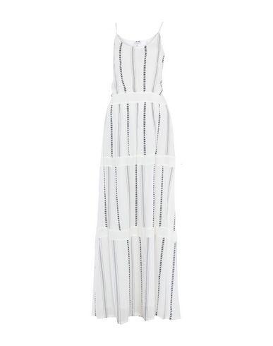 Длинное платье MAISON HOTEL