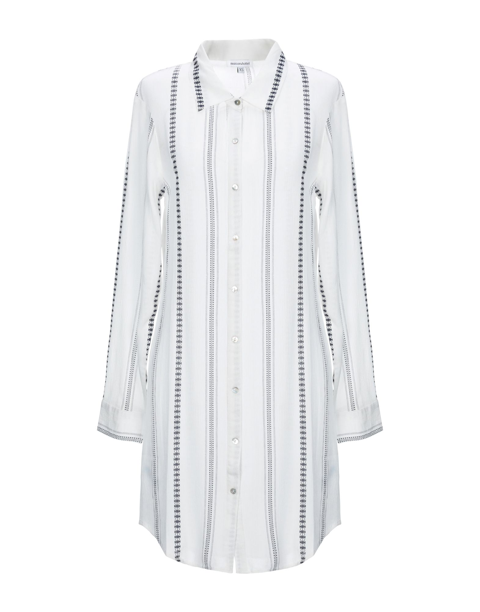 MAISON HOTEL Короткое платье цена 2017