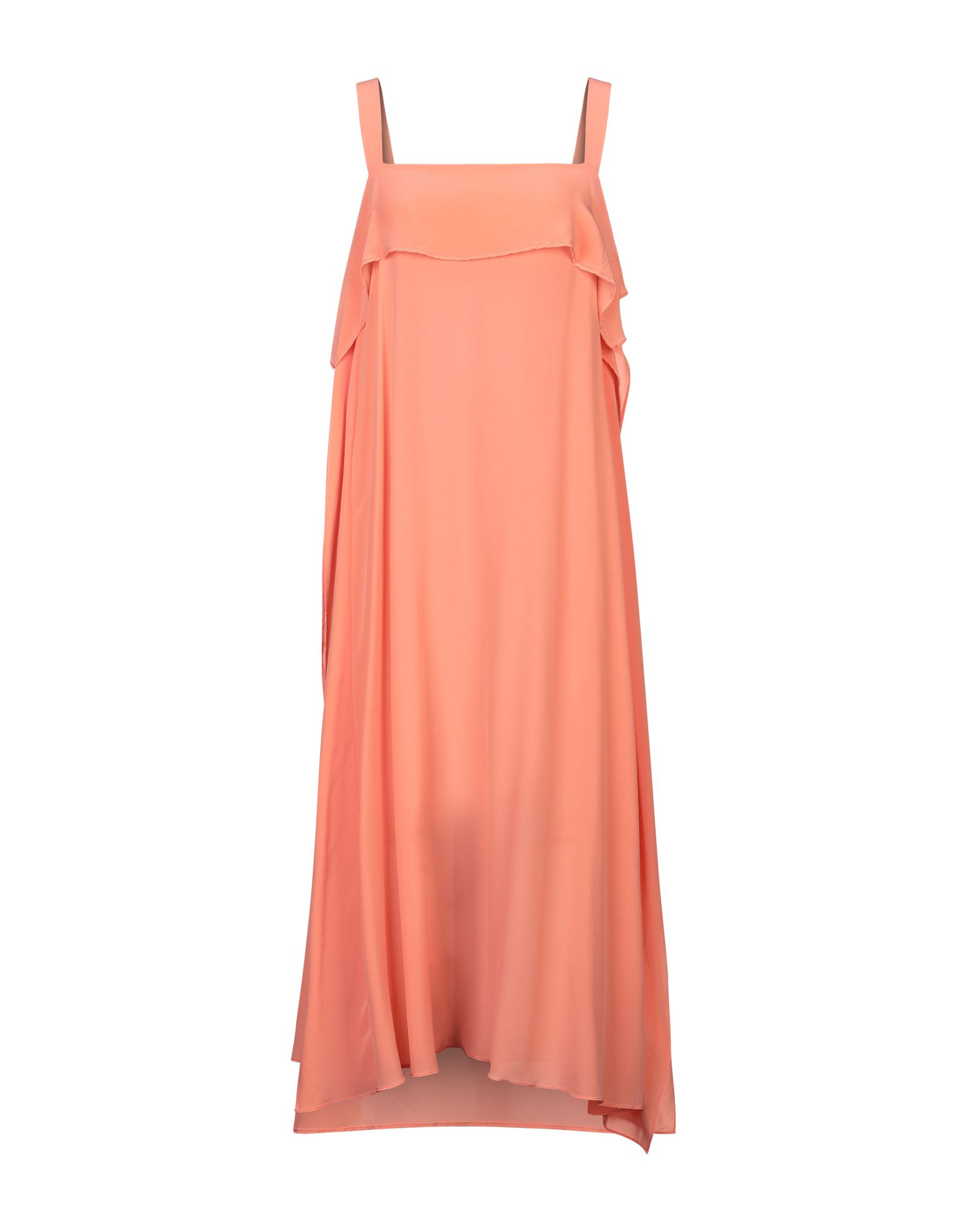 IVORIES Платье длиной 3/4 ivories короткое платье