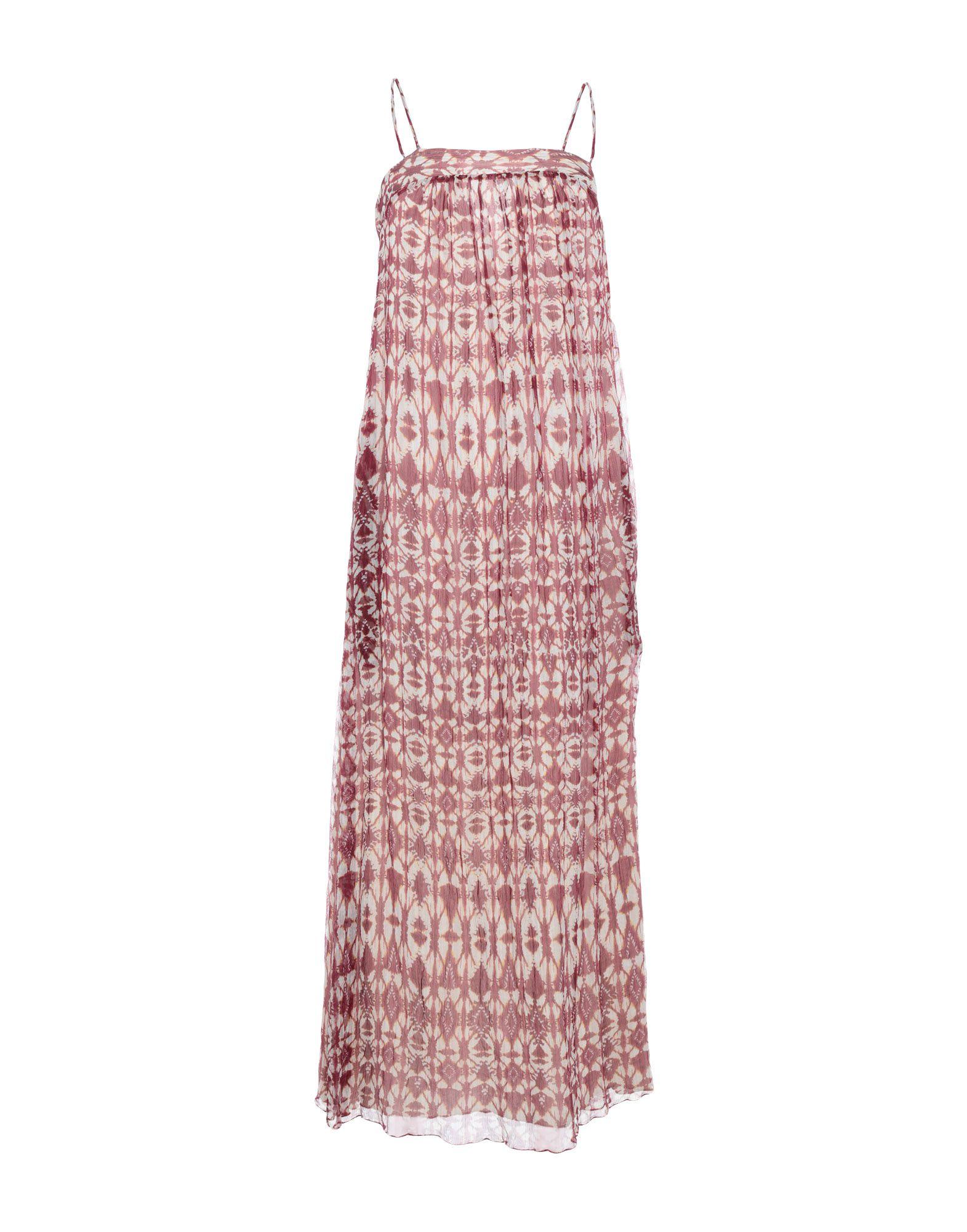 POMANDÈRE Длинное платье цена