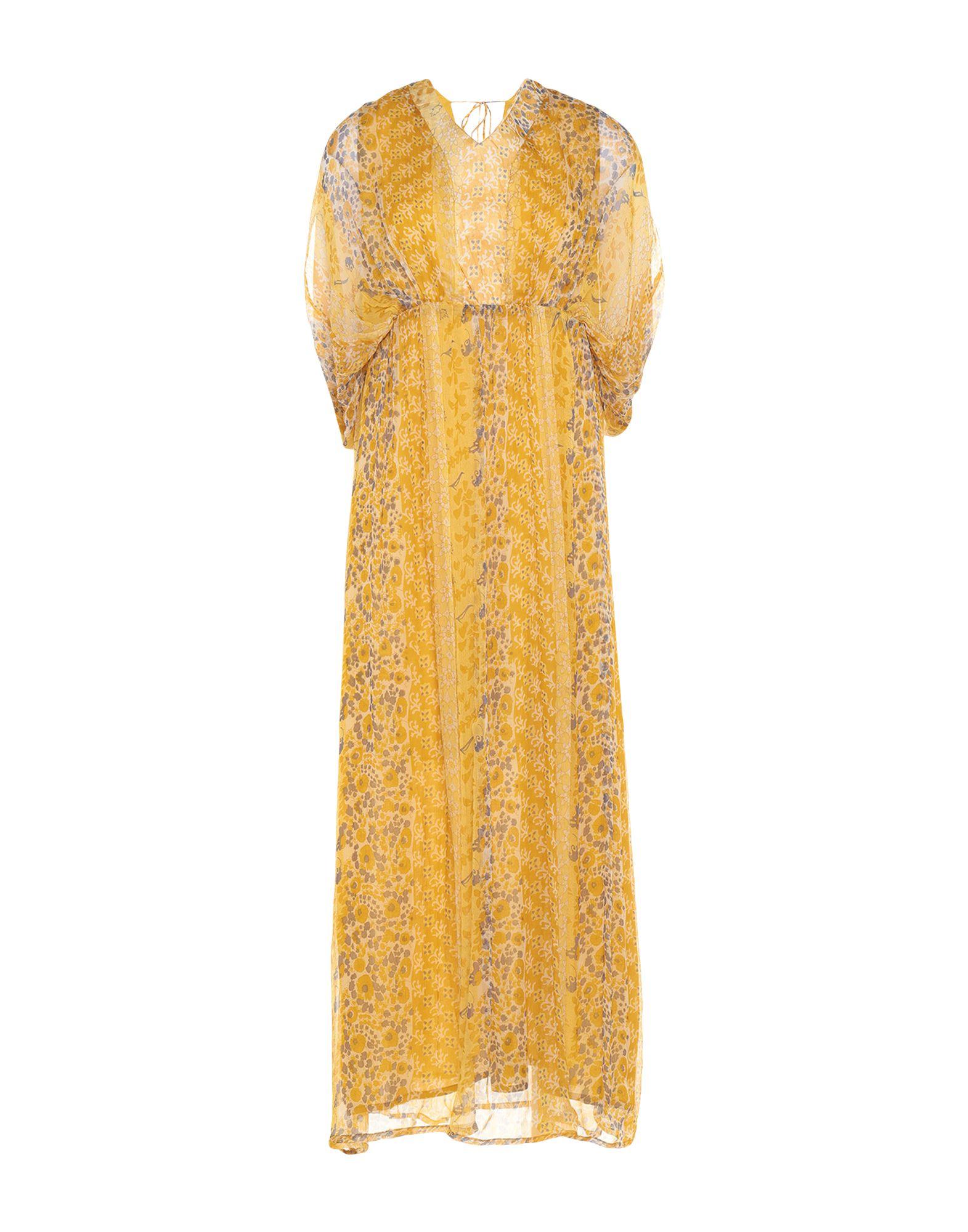 MAISON HOTEL Длинное платье