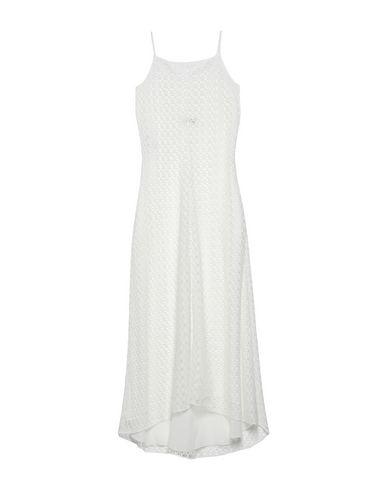 Длинное платье Emporio Armani