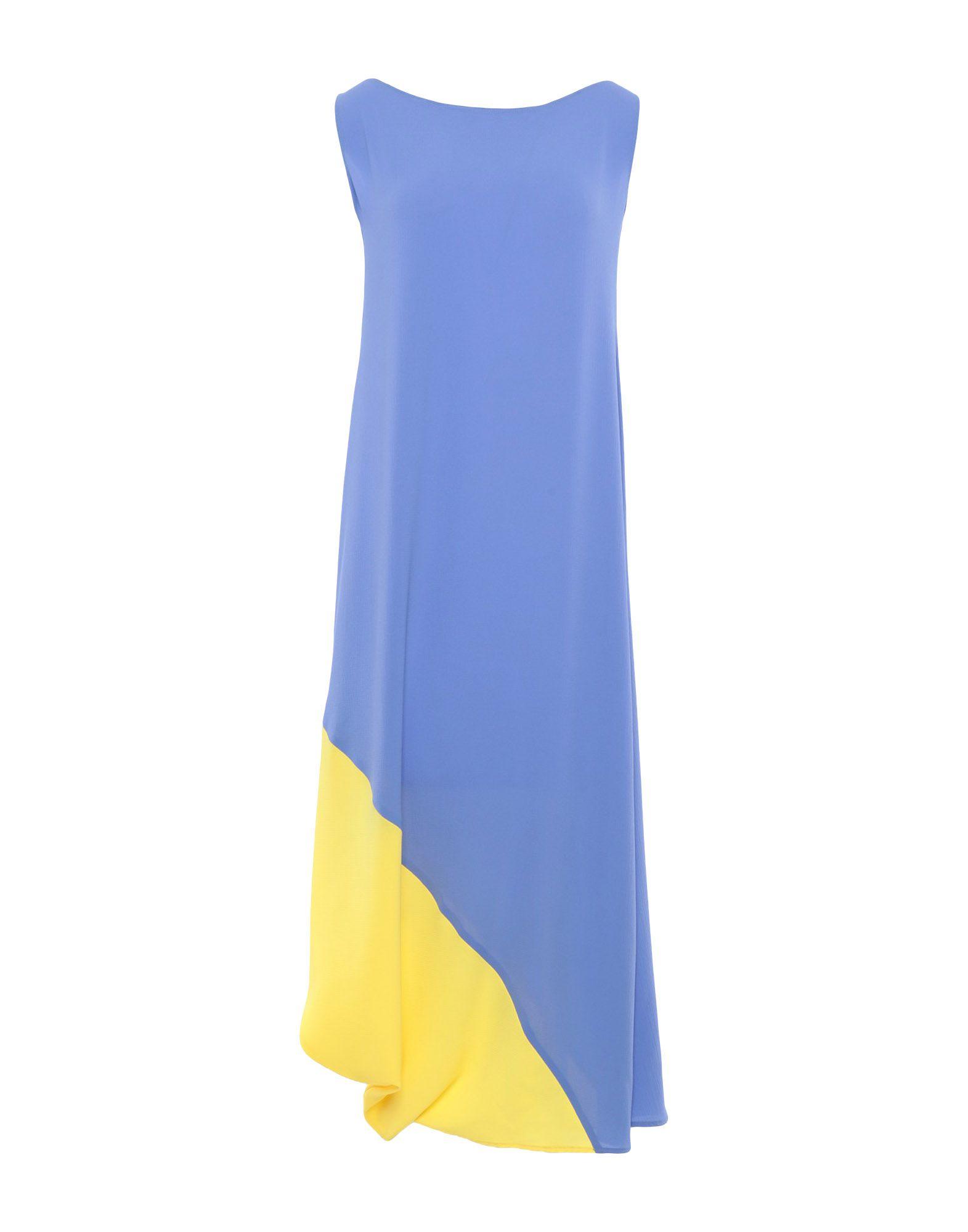ALESSANDRO LEGORA Платье длиной 3/4