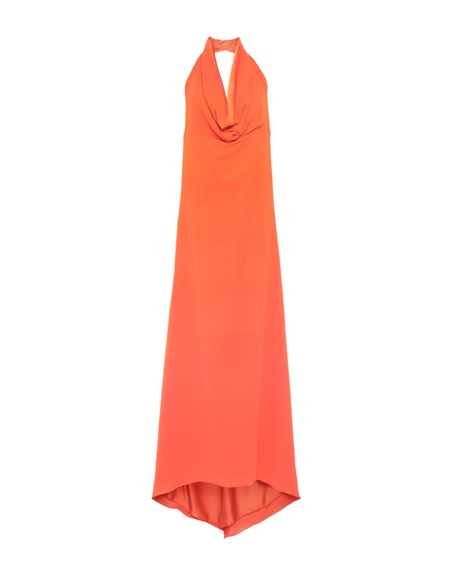 DIANE KRÜGER Длинное платье длинное платье с узорами lamiavita