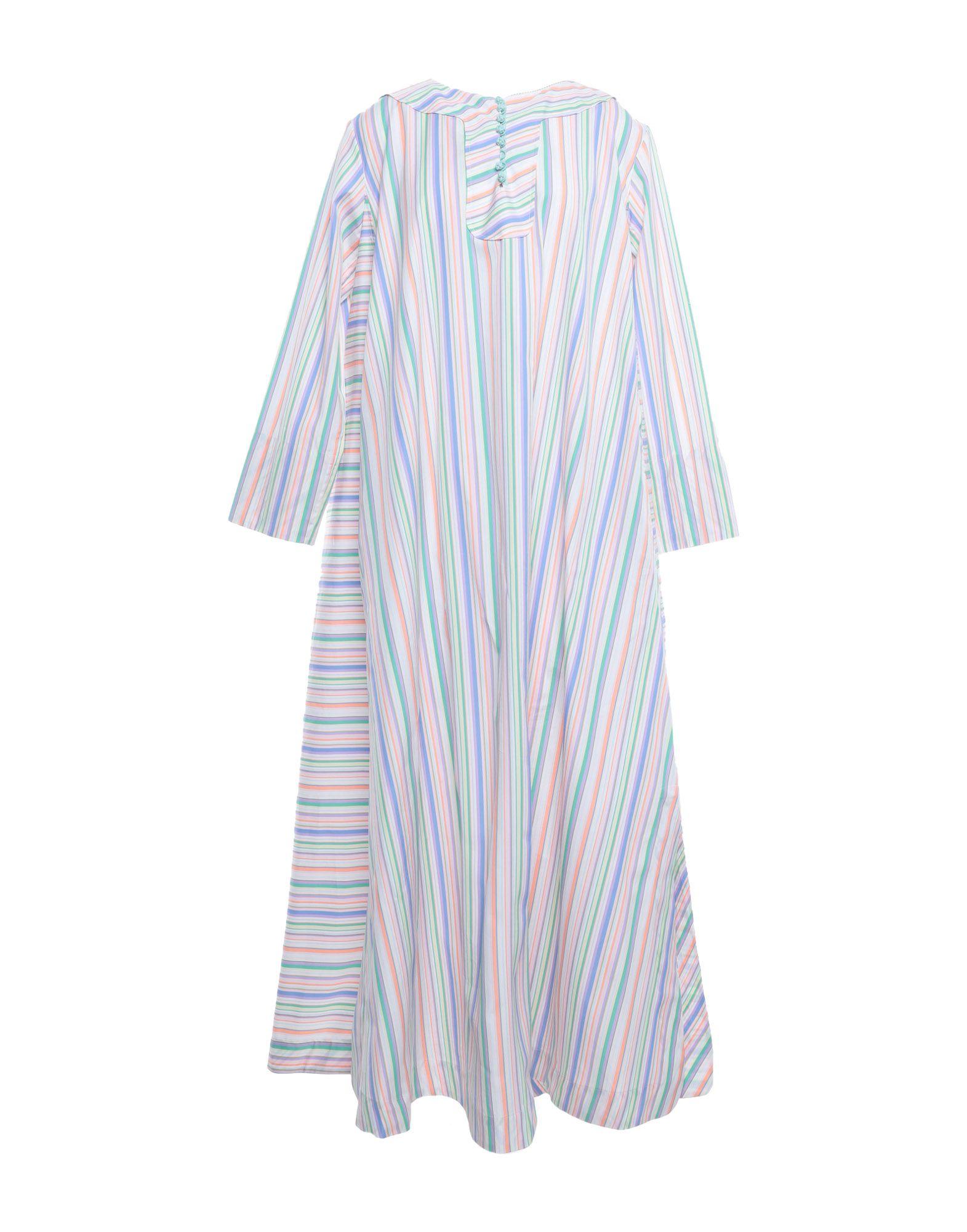 THIERRY COLSON Длинное платье