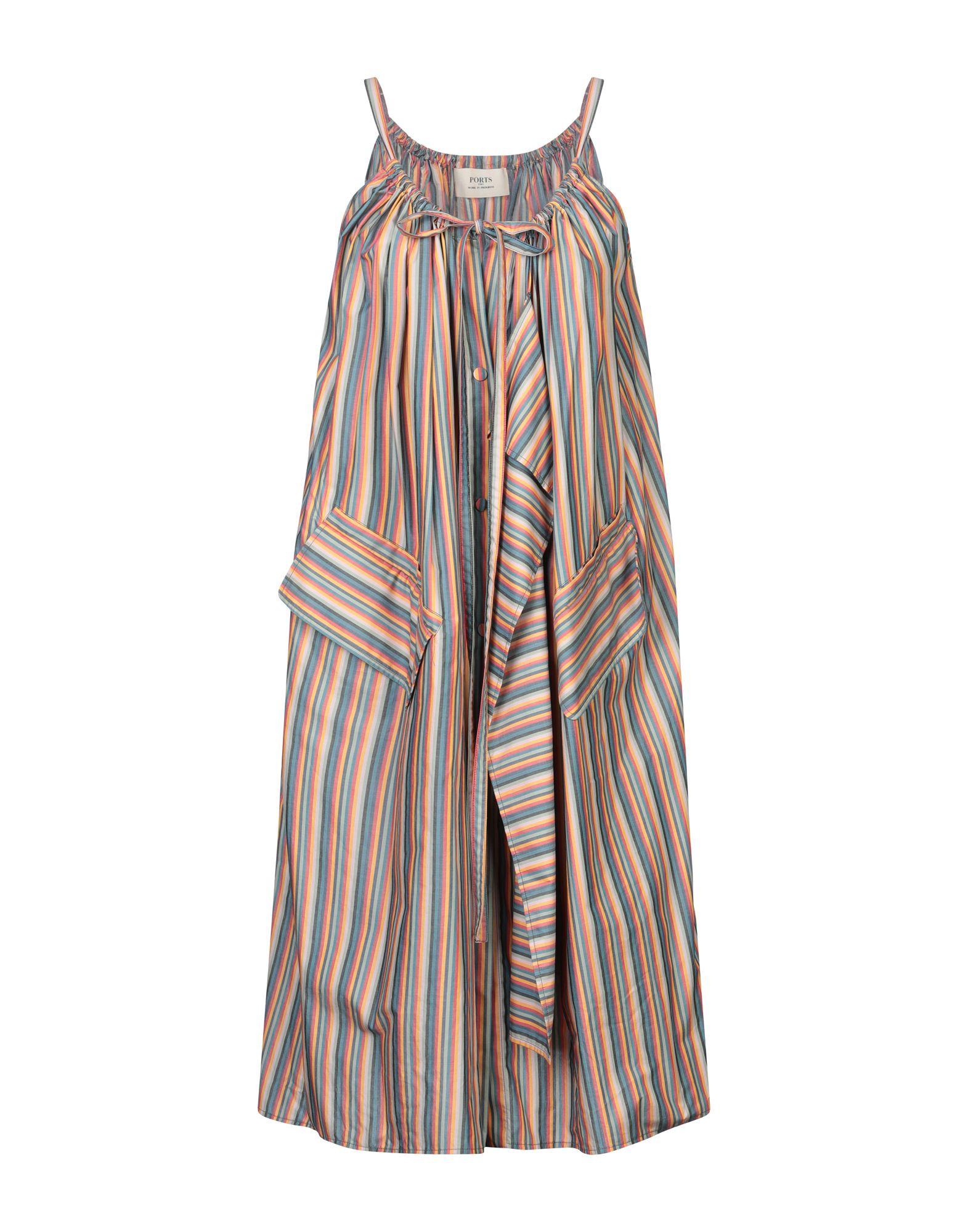 Фото - PORTS 1961 Платье до колена ports 1961 юбка до колена