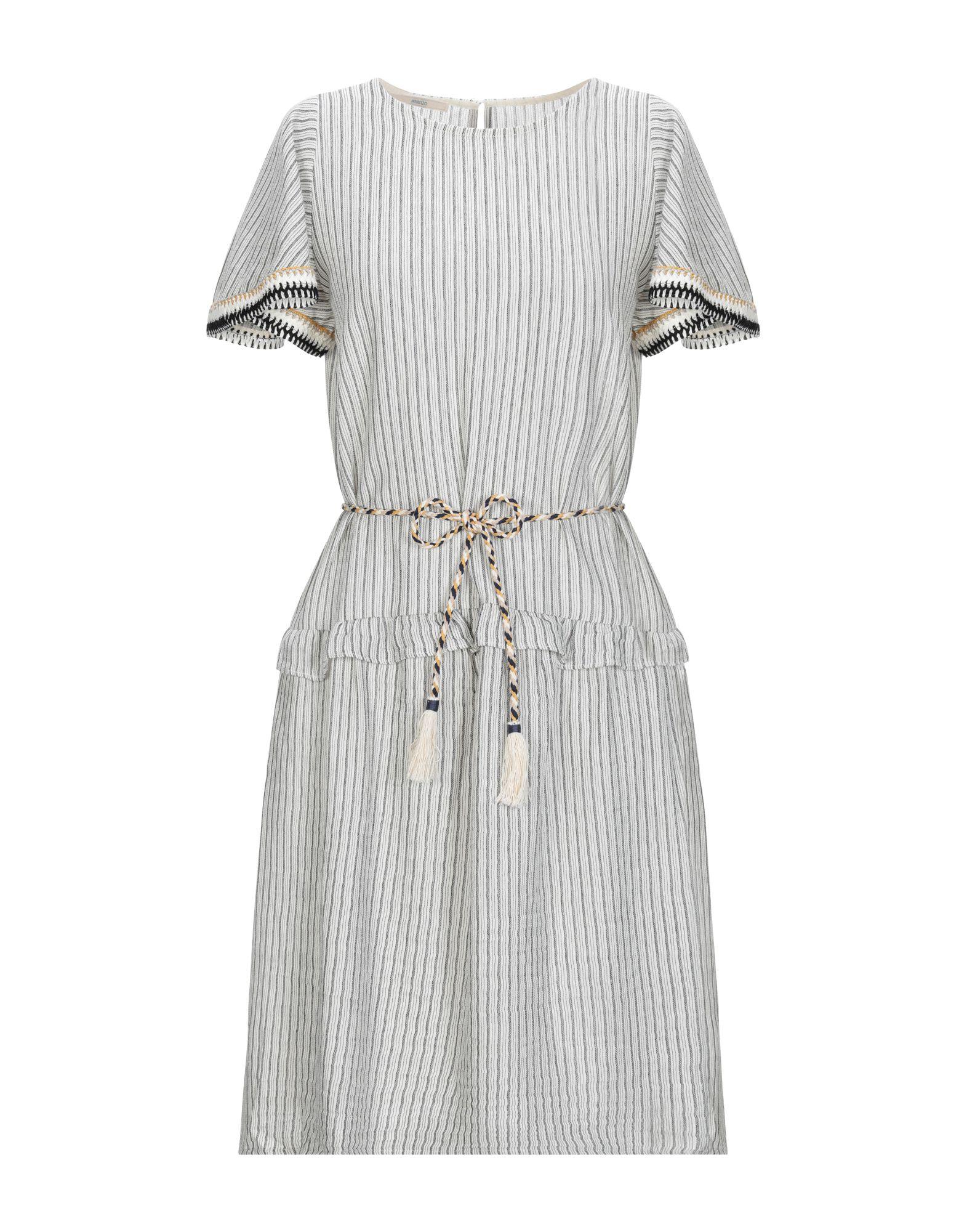 цены на SESSUN Платье до колена  в интернет-магазинах