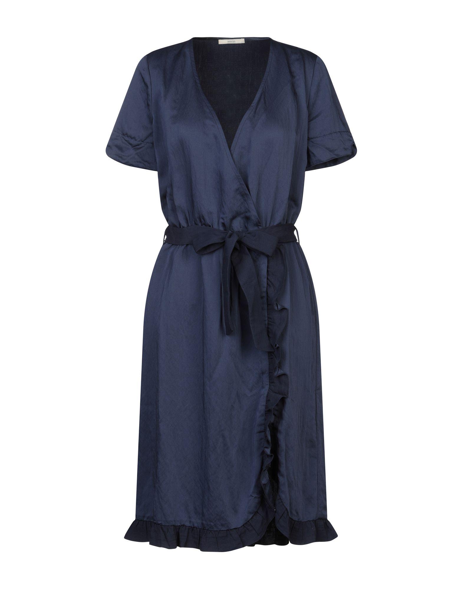 SESSUN Платье до колена sessun блузка