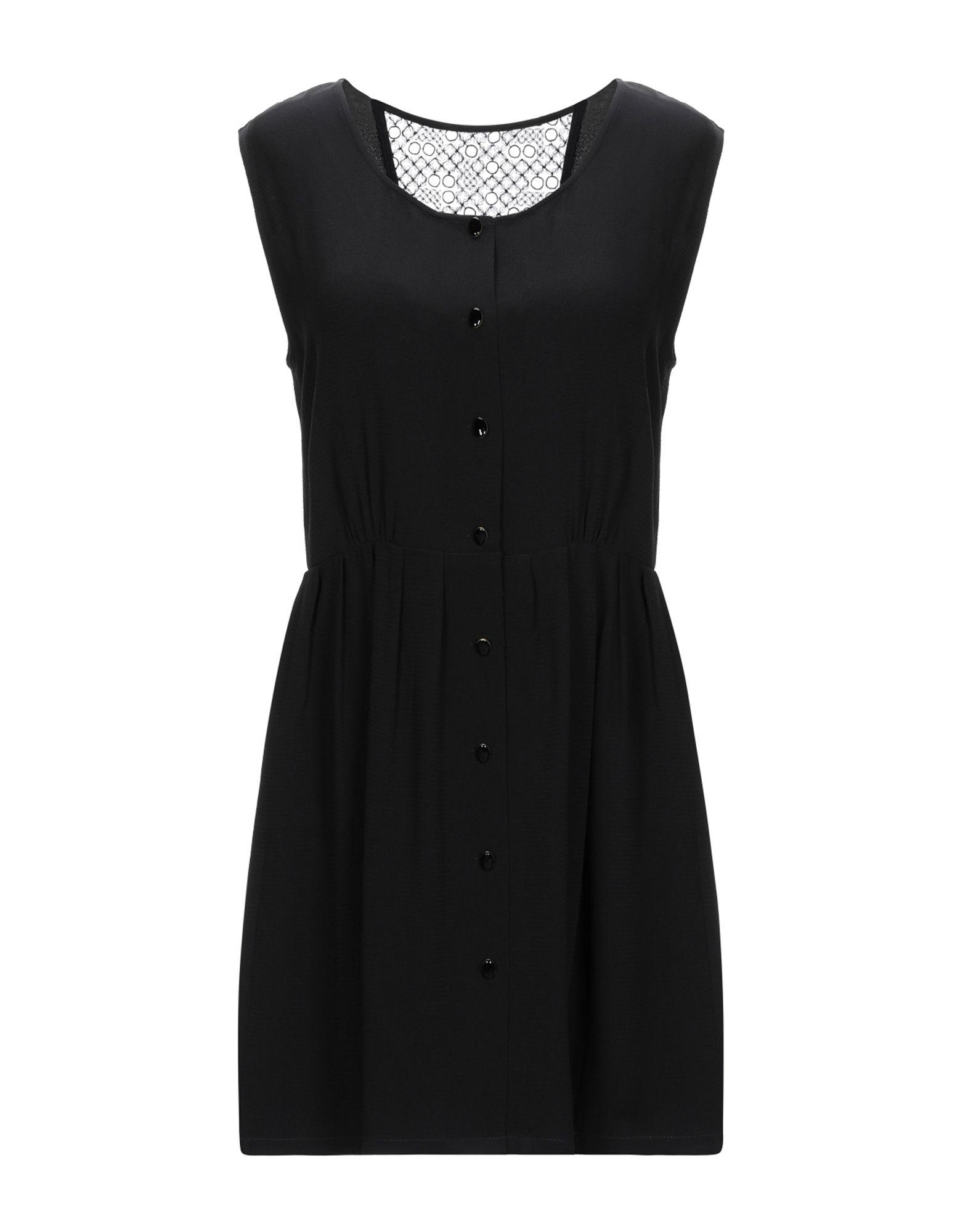 SESSUN Короткое платье платье рубашка fox yulia sway платье рубашка fox