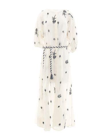 Длинное платье P_JEAN