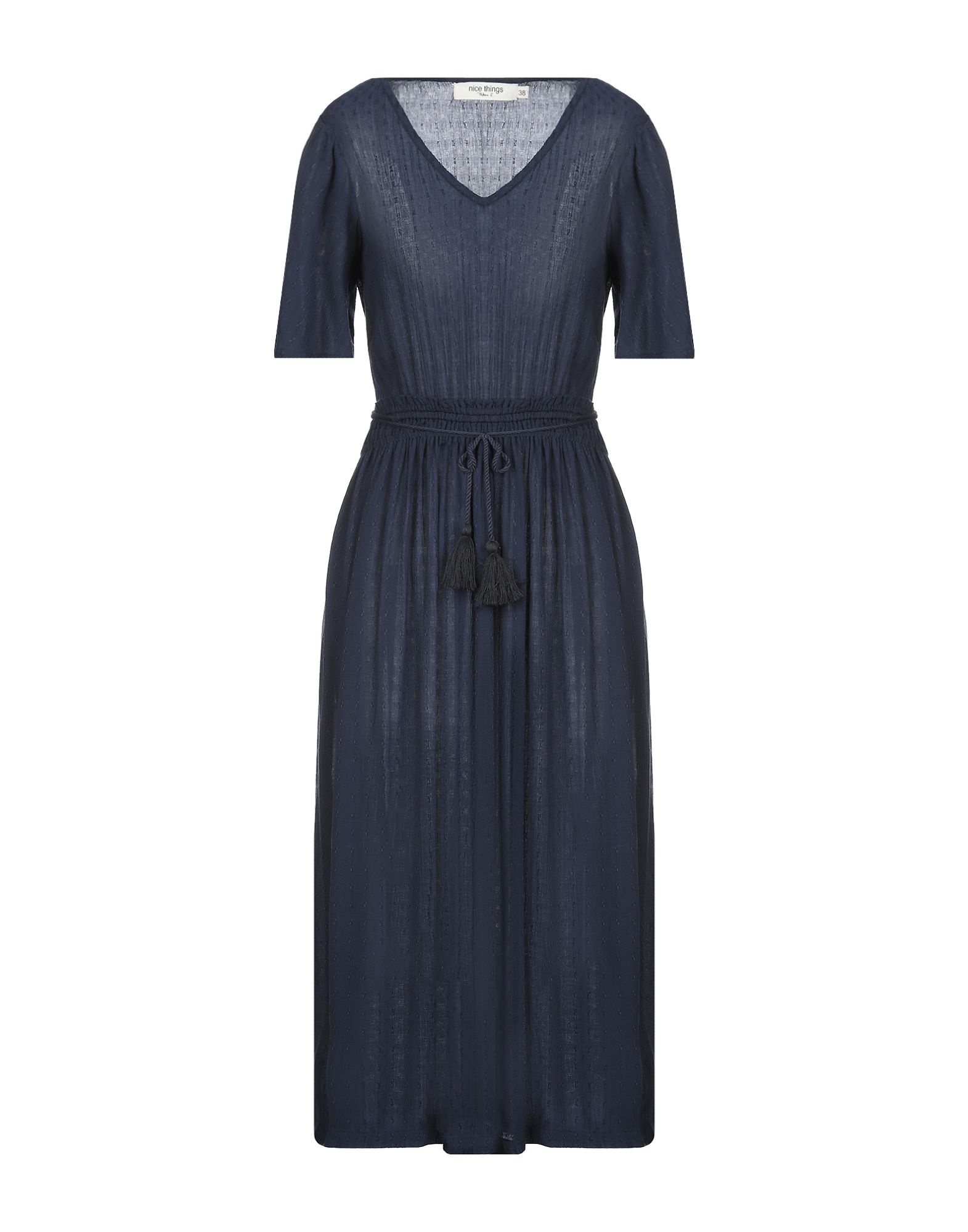 все цены на NICE THINGS by PALOMA S. Платье длиной 3/4