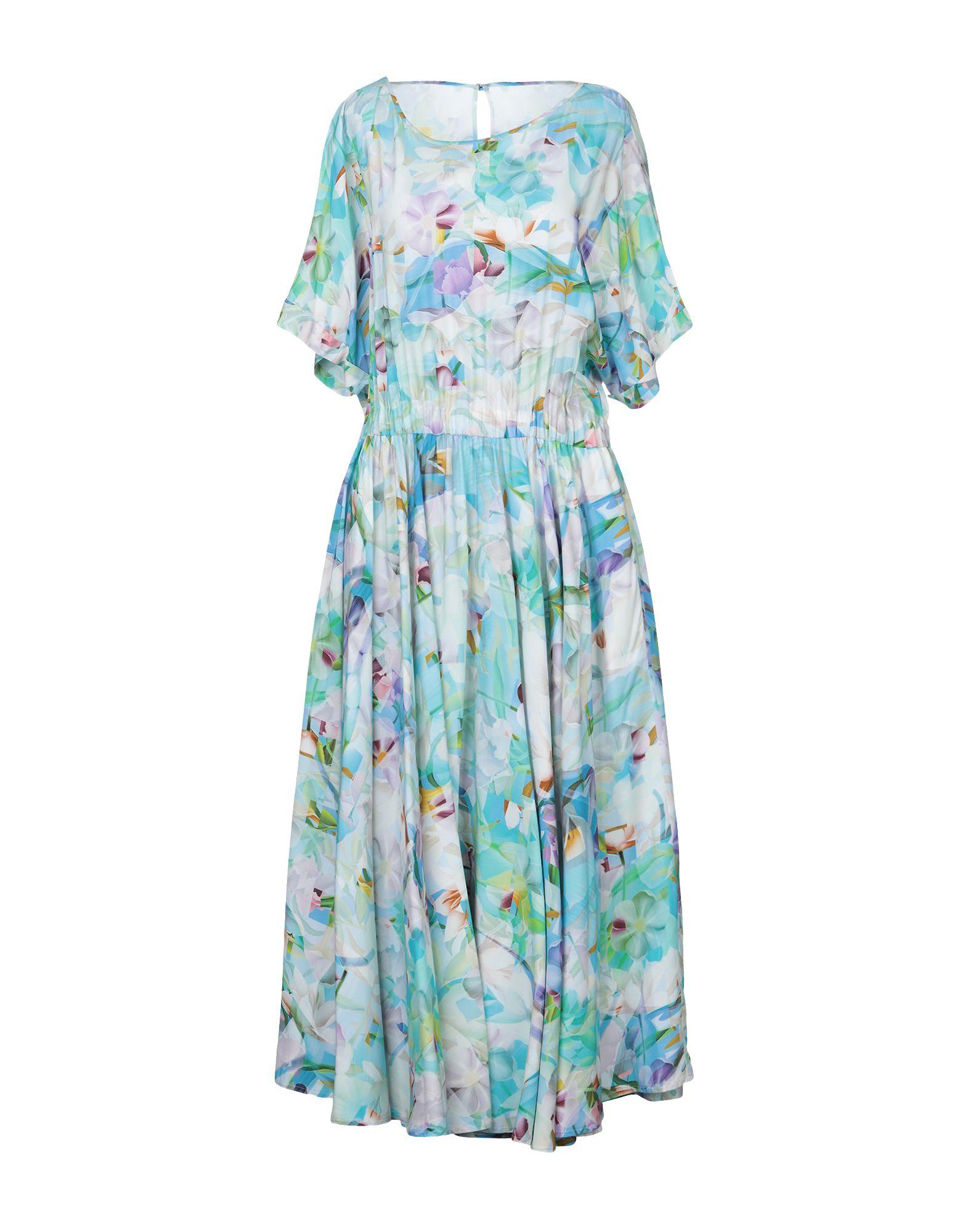Платье ALTEЯƎGO