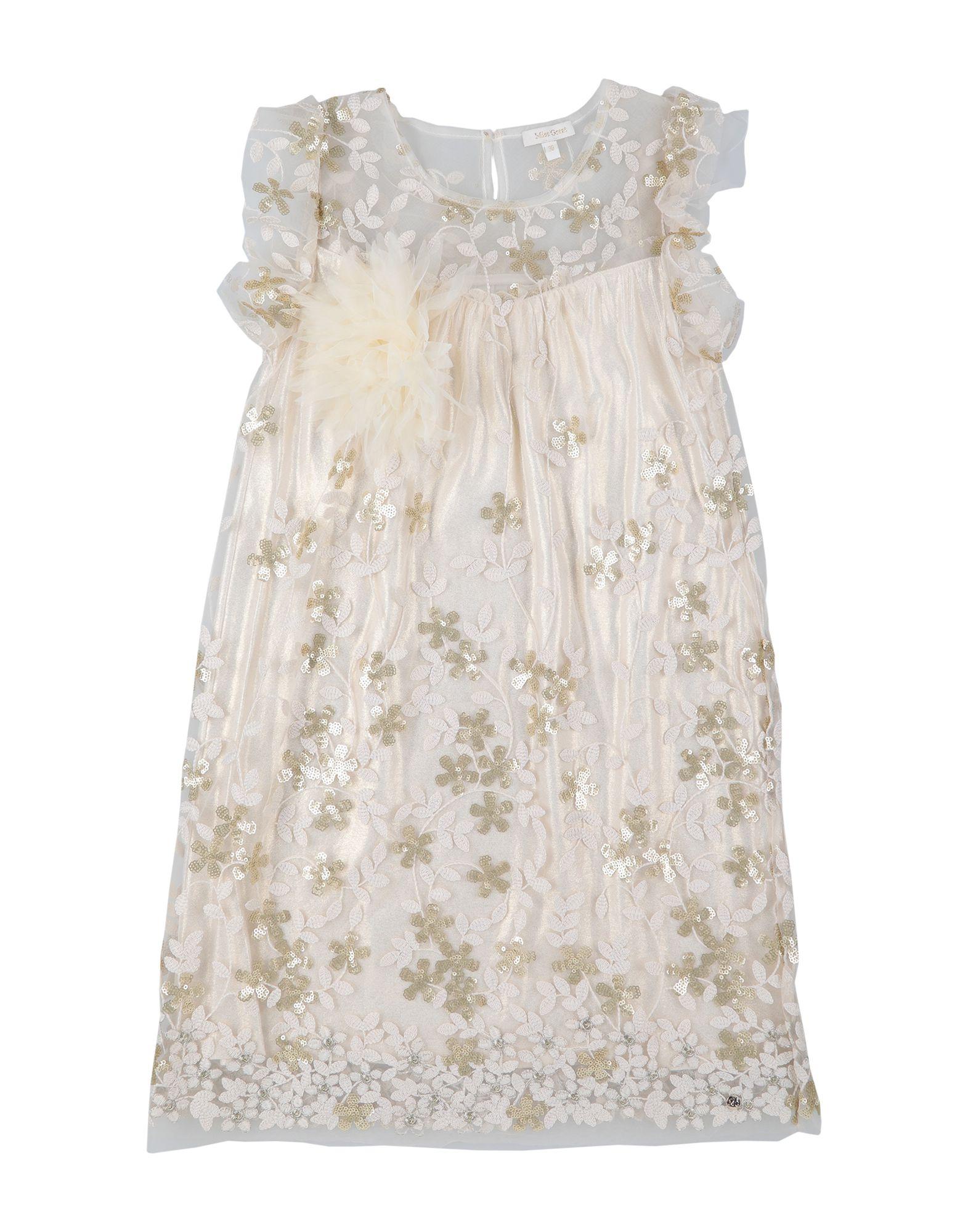 MISS GRANT Платье