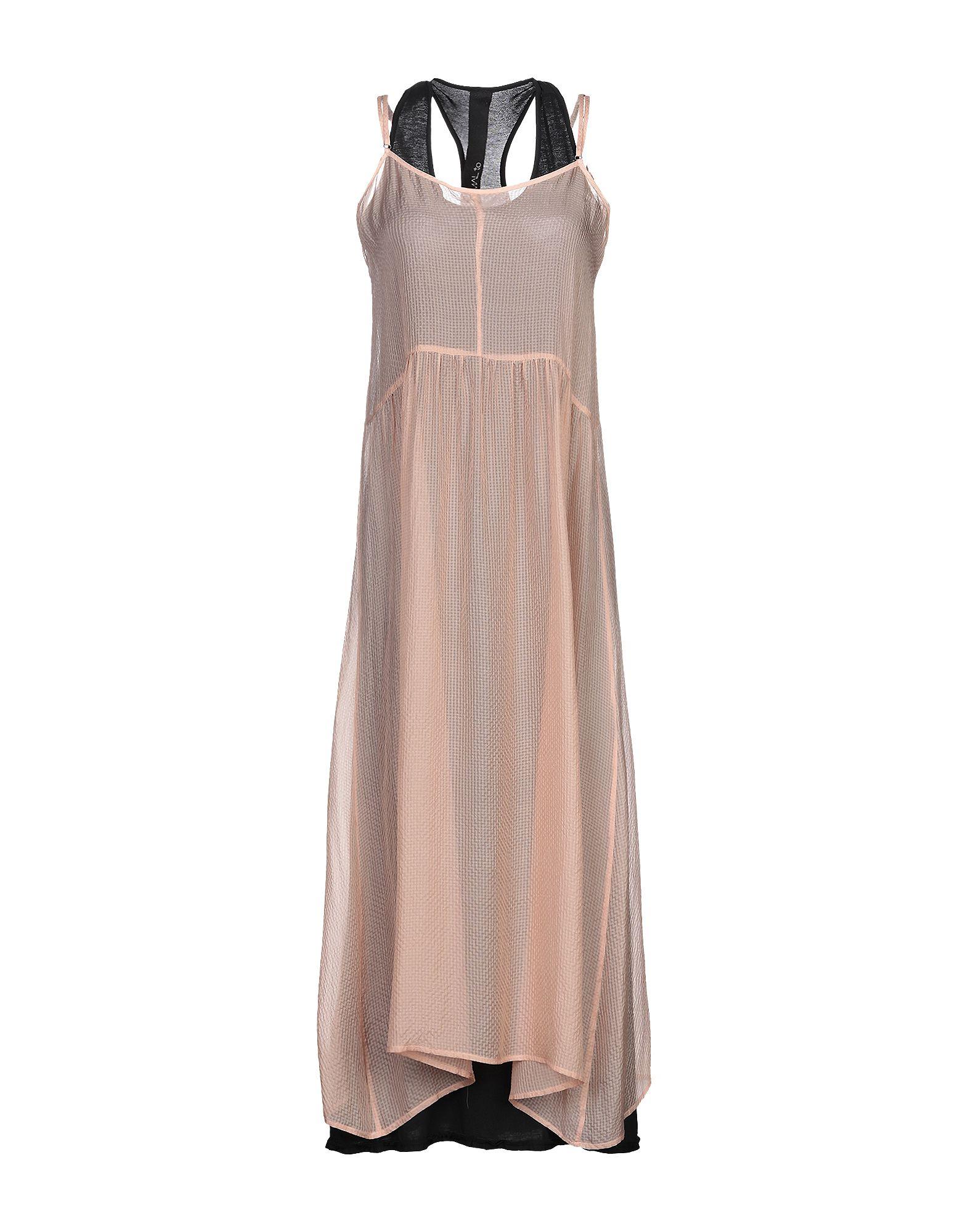 MINIMAL TO Платье длиной 3/4 цена 2017