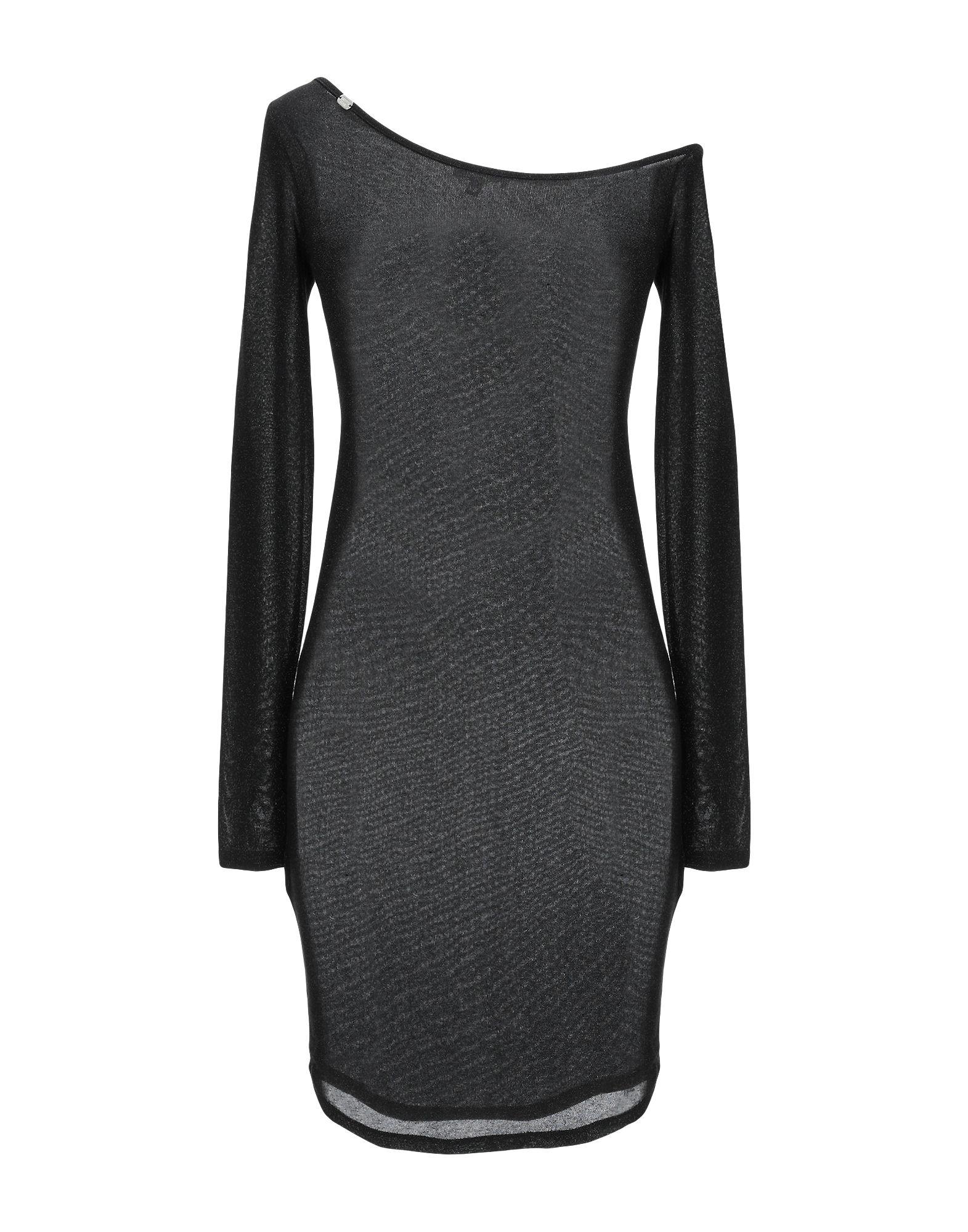 DENNY ROSE Короткое платье цены онлайн