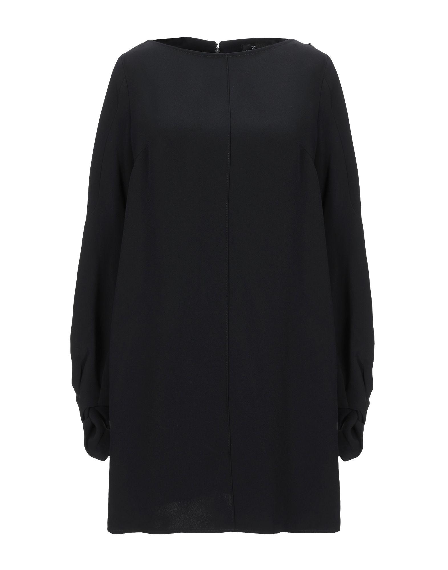 ELISABETTA FRANCHI Короткое платье недорго, оригинальная цена