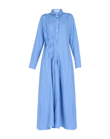 JIL SANDER DRESSES Long dresses Women