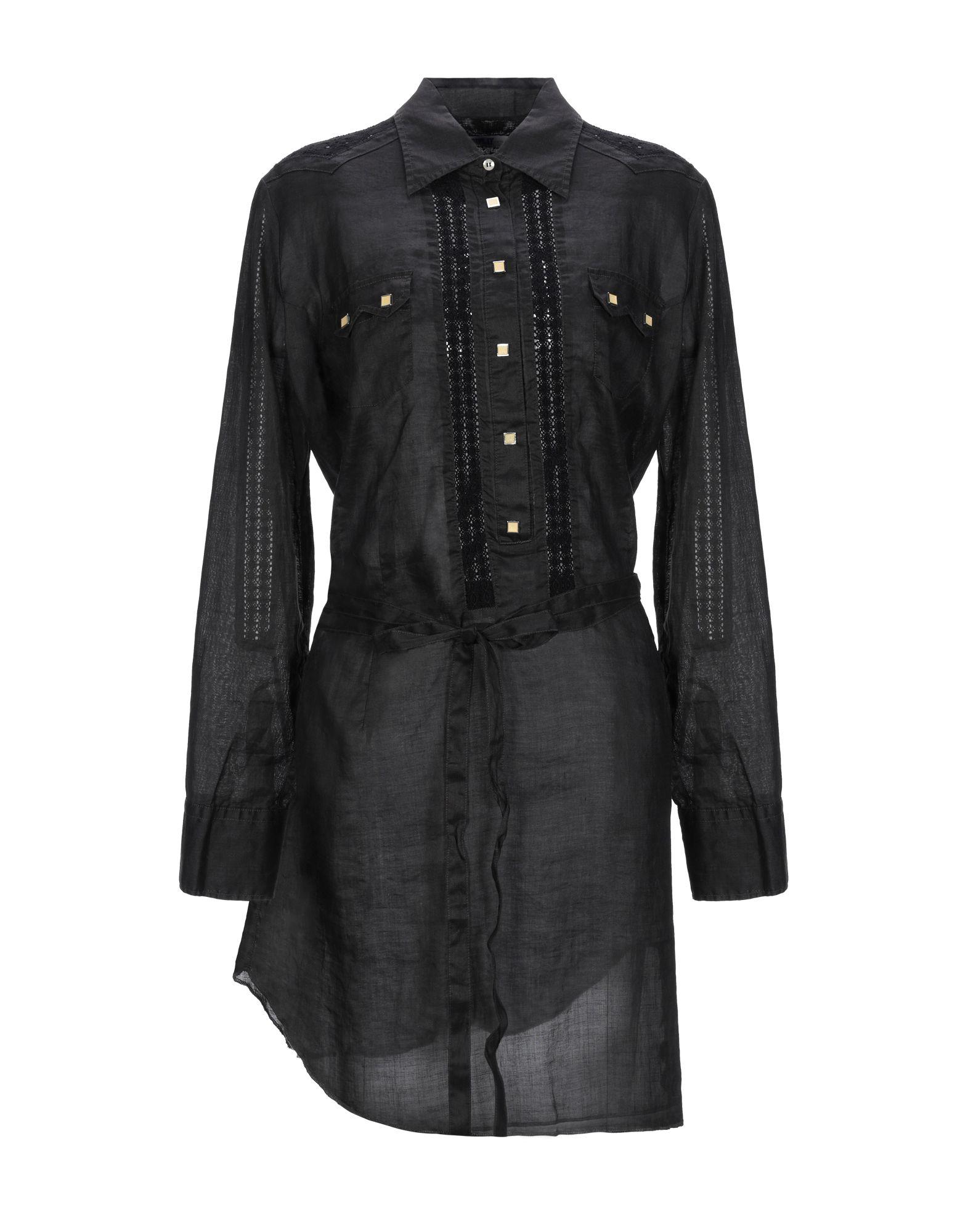 REPLAY Короткое платье цена