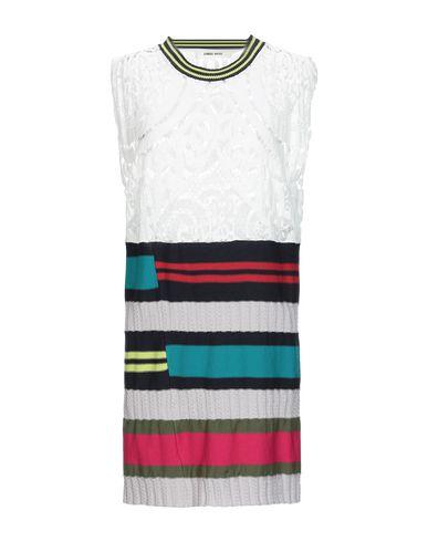 Короткое платье